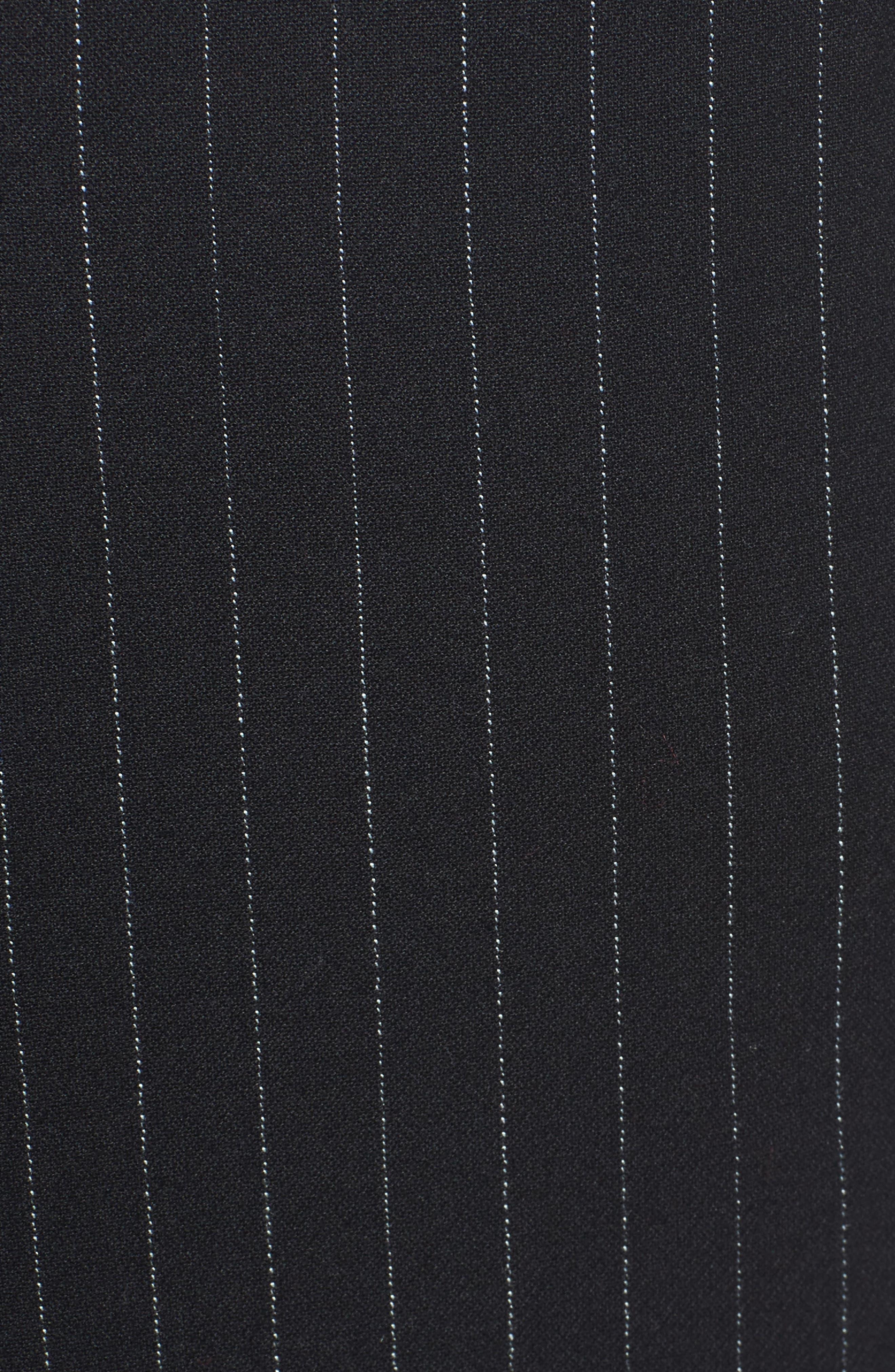 Nova Oversize Blazer,                             Alternate thumbnail 5, color,                             Menswear Suiting