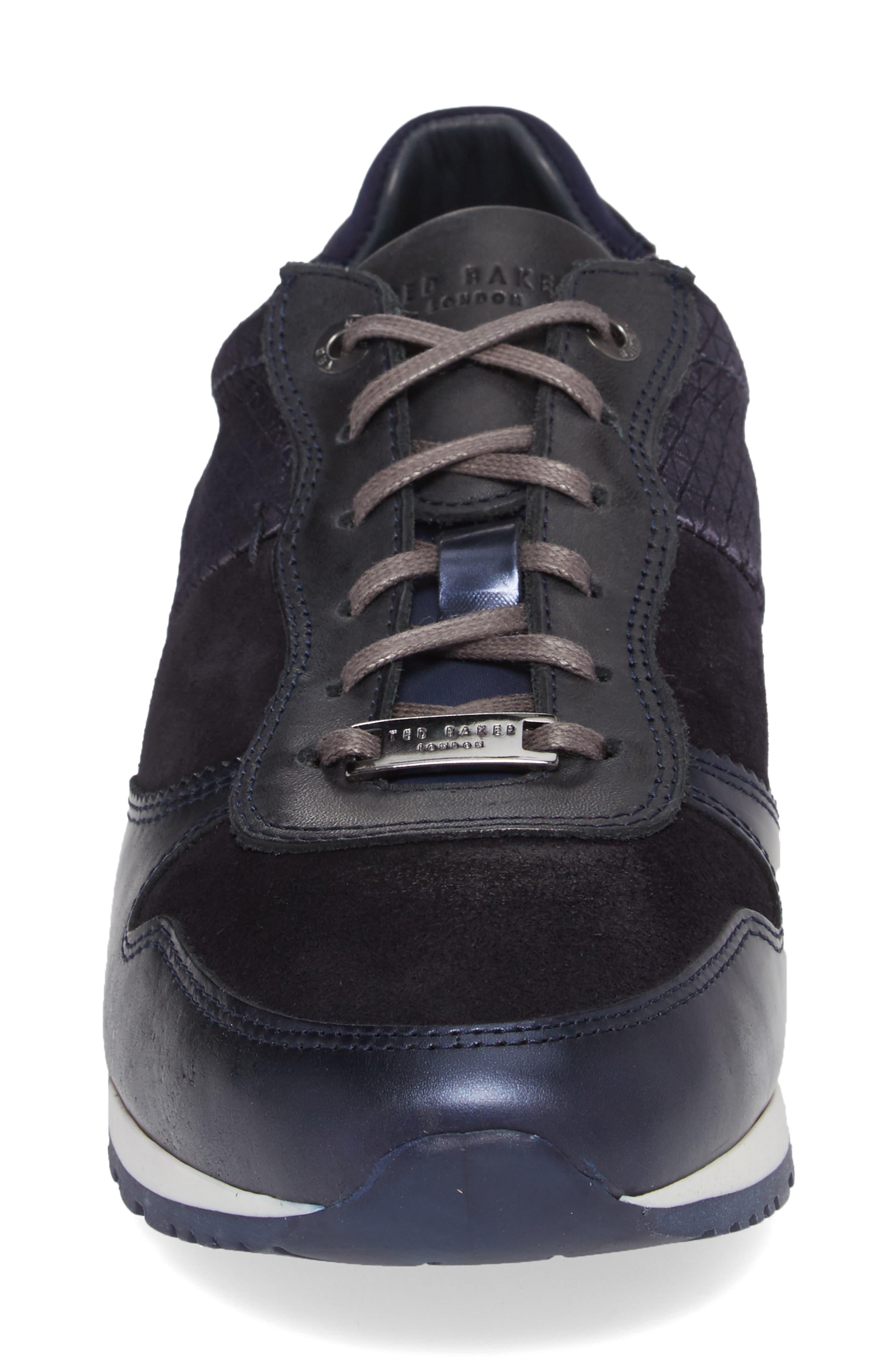 Alternate Image 5  - Ted Baker London Shindl Sneaker (Men)