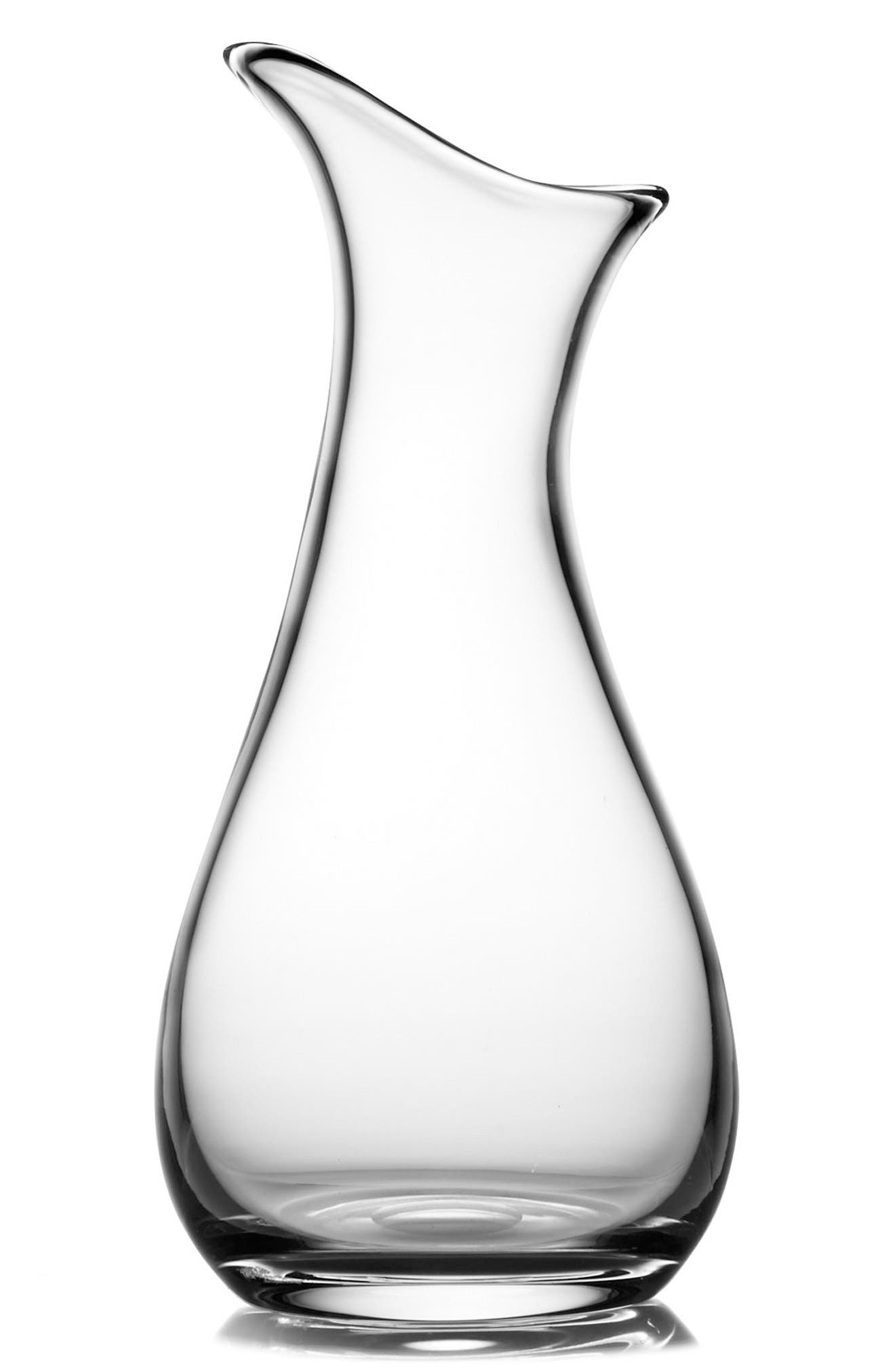 Alternate Image 1 Selected - Nambé Large Moderne Art Vase