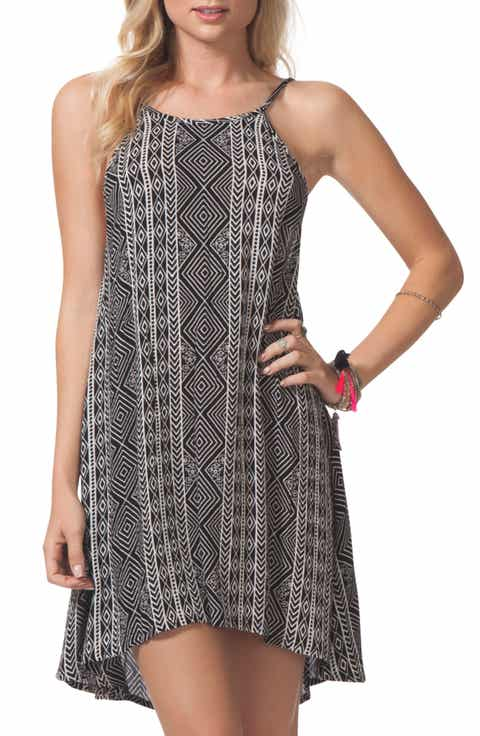 Rip Curl Black Sands Slipdress