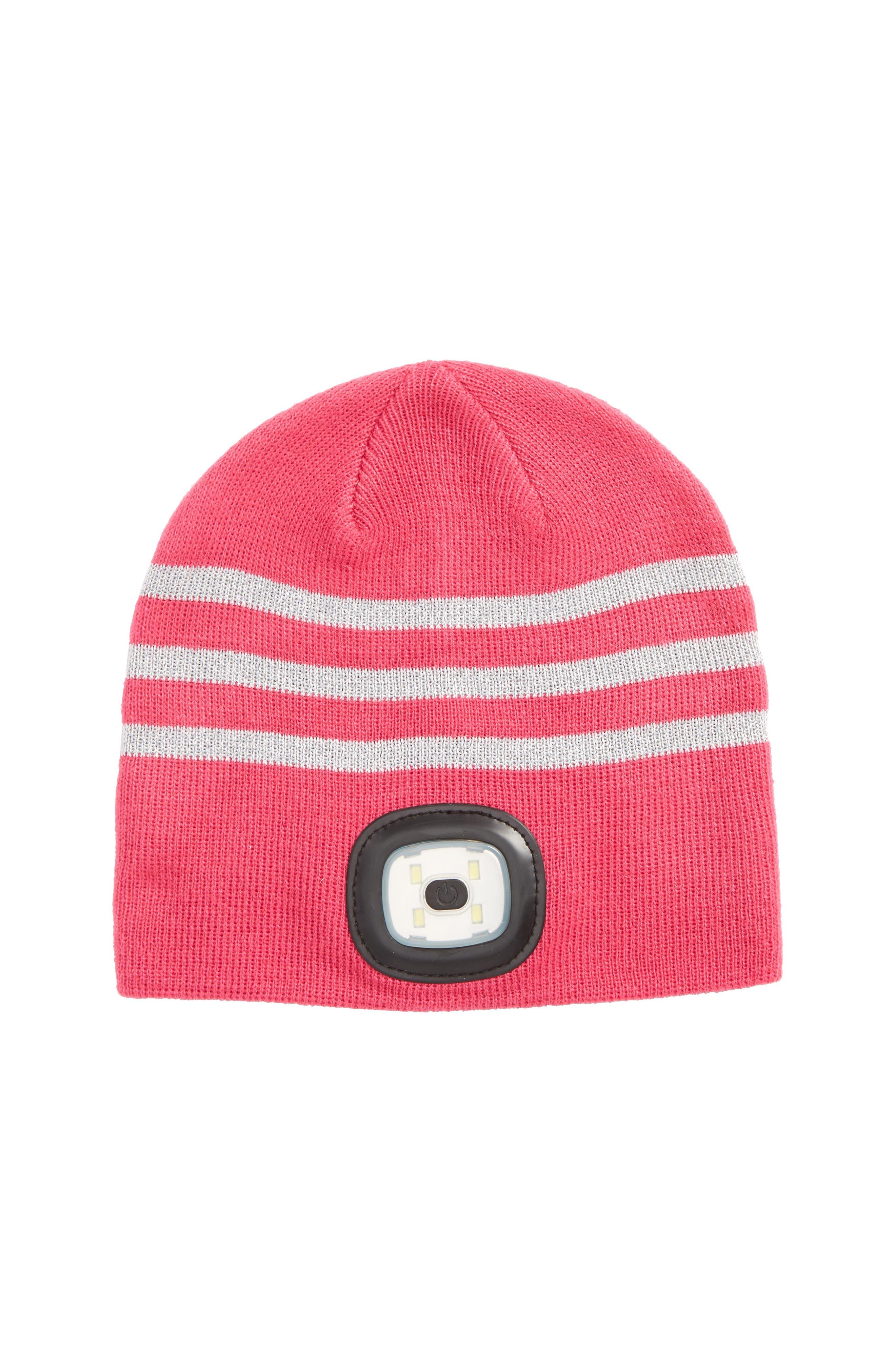 MoMA Design Store Kids X-Cap Light Up Hat