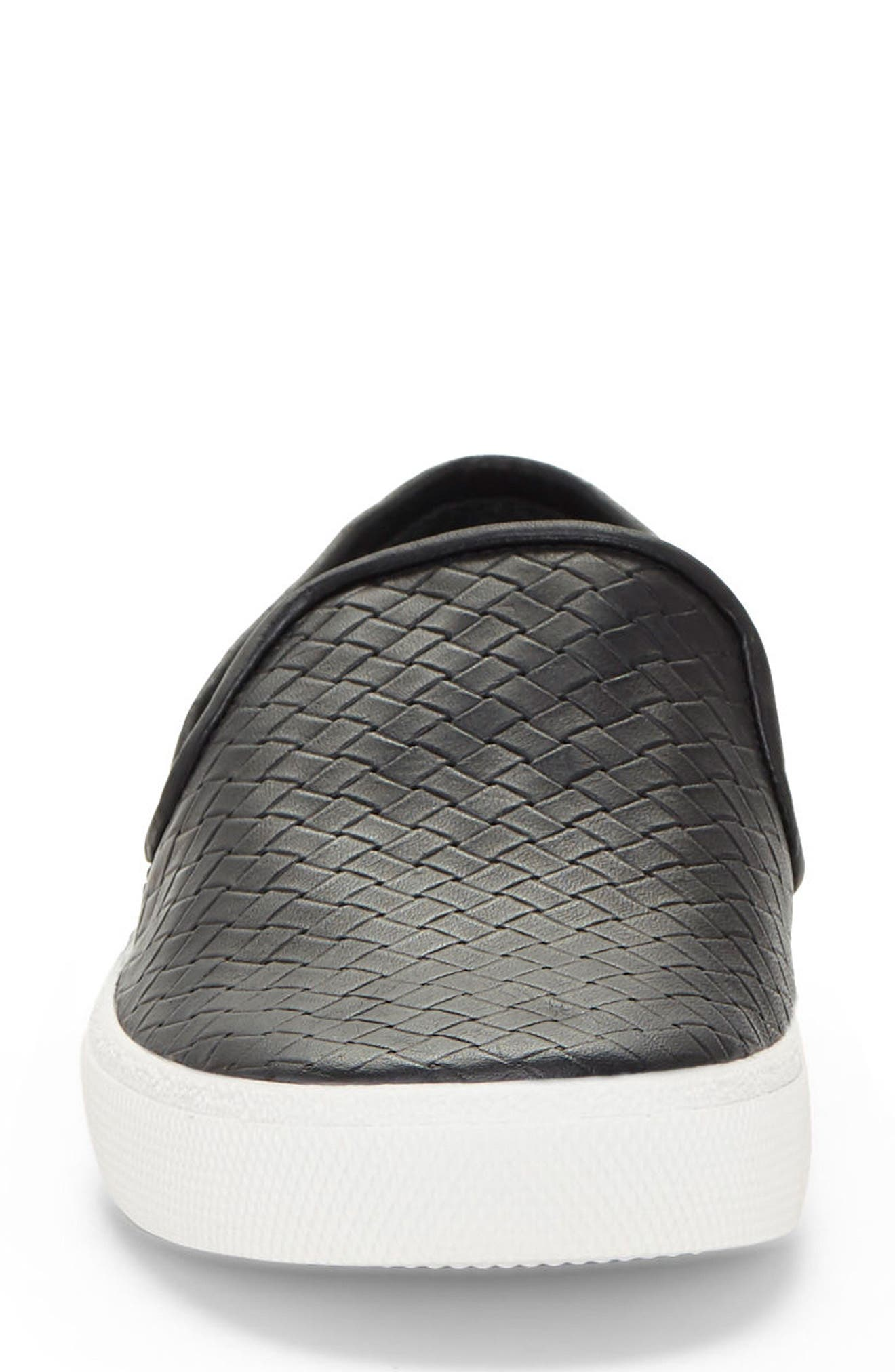 Alternate Image 4  - Vince Camuto Cariana Slip-On Sneaker (Women)