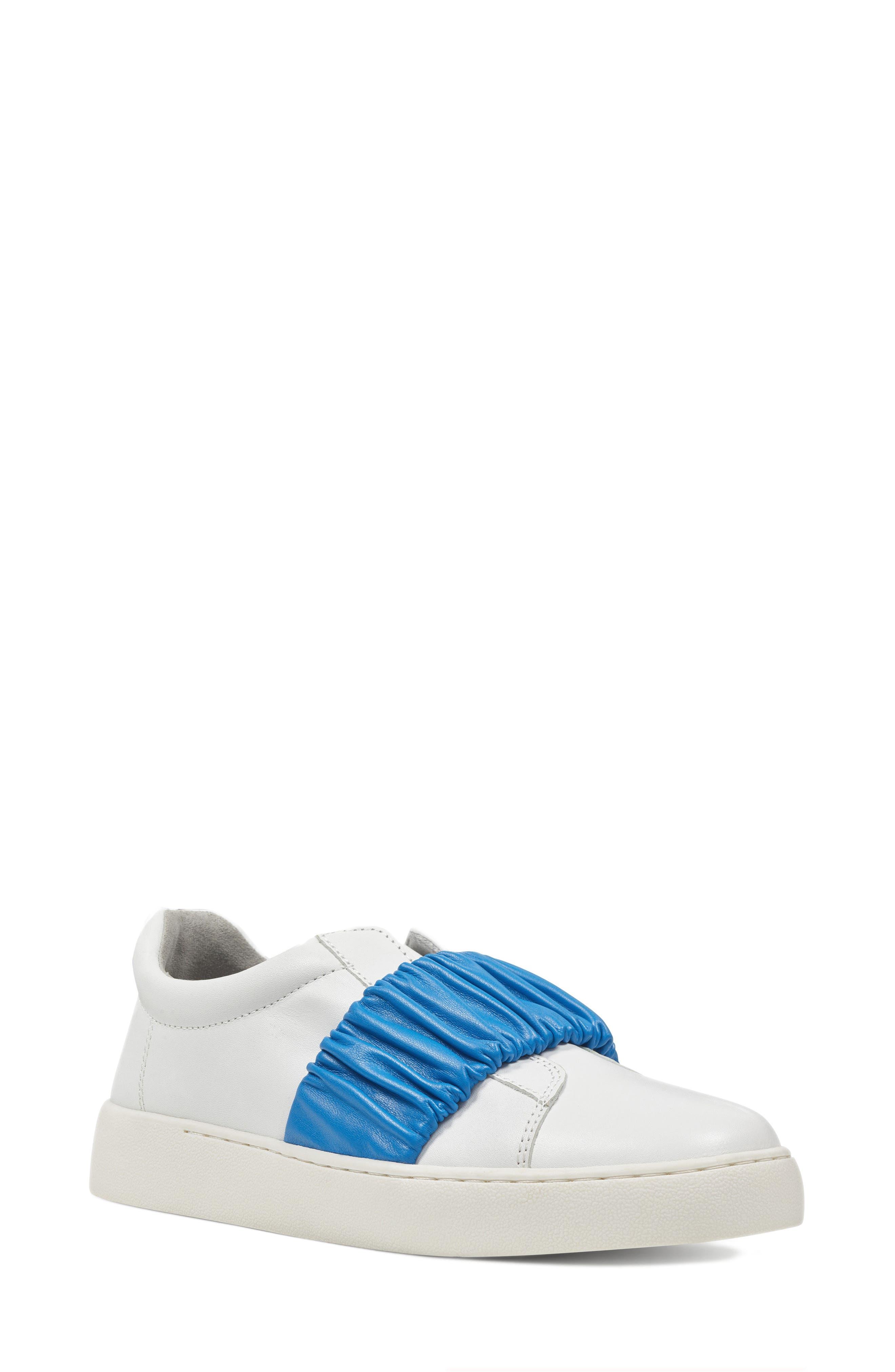 Alternate Image 1 Selected - Nine West Pindiviah Slip-On Sneaker (Women)