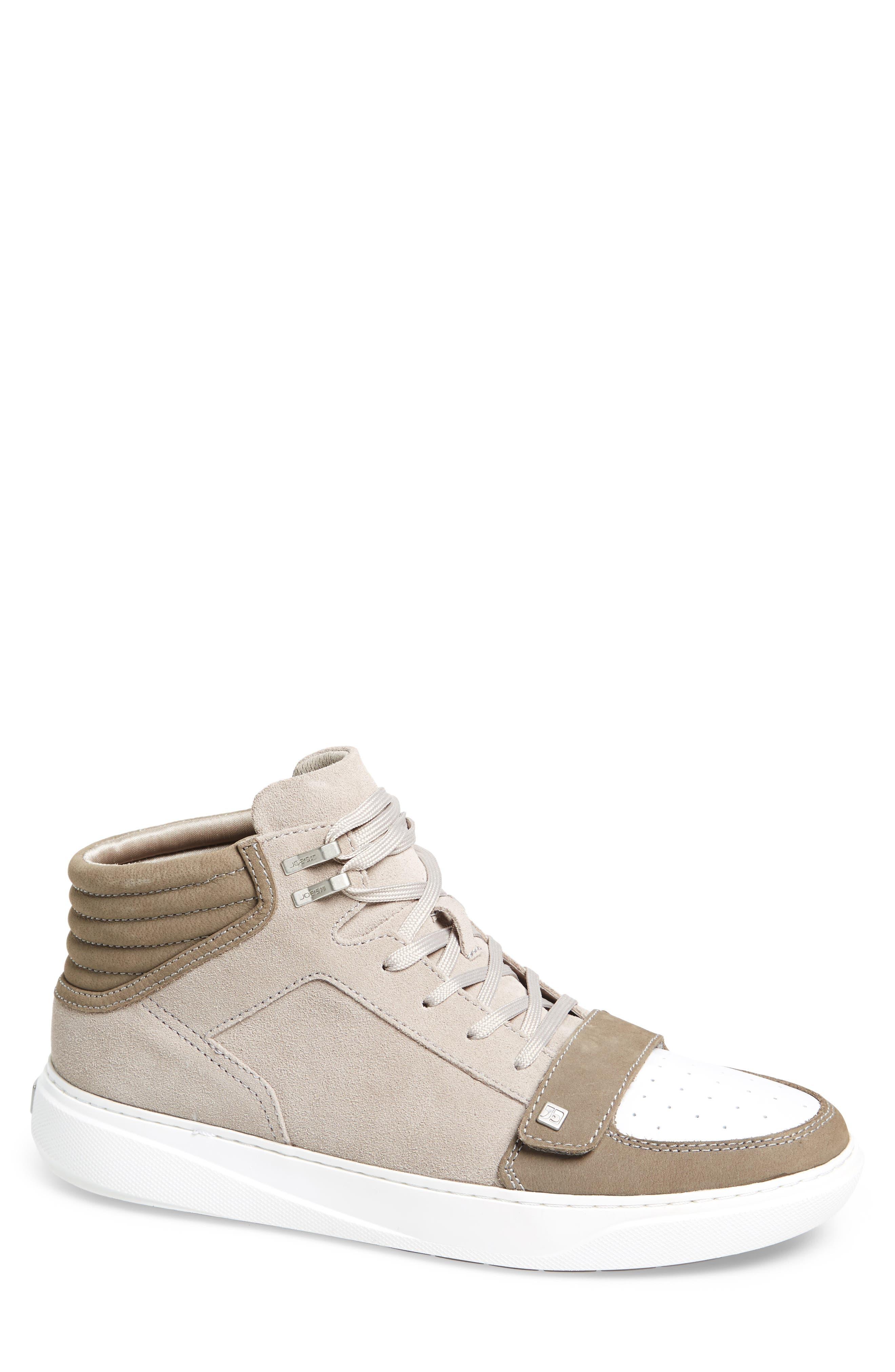 Joe's Joe L Mid Top Sneaker (Men)