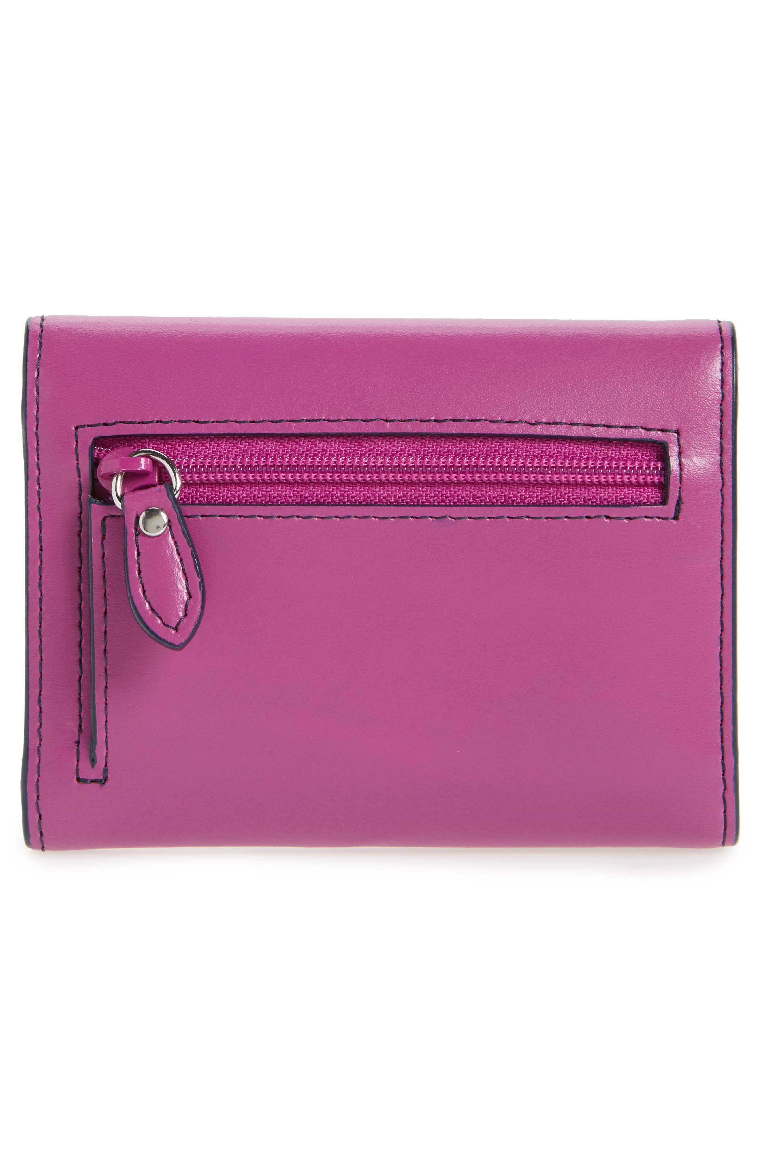 Alternate Image 3  - Lodis Mallory RFID Leather Wallet