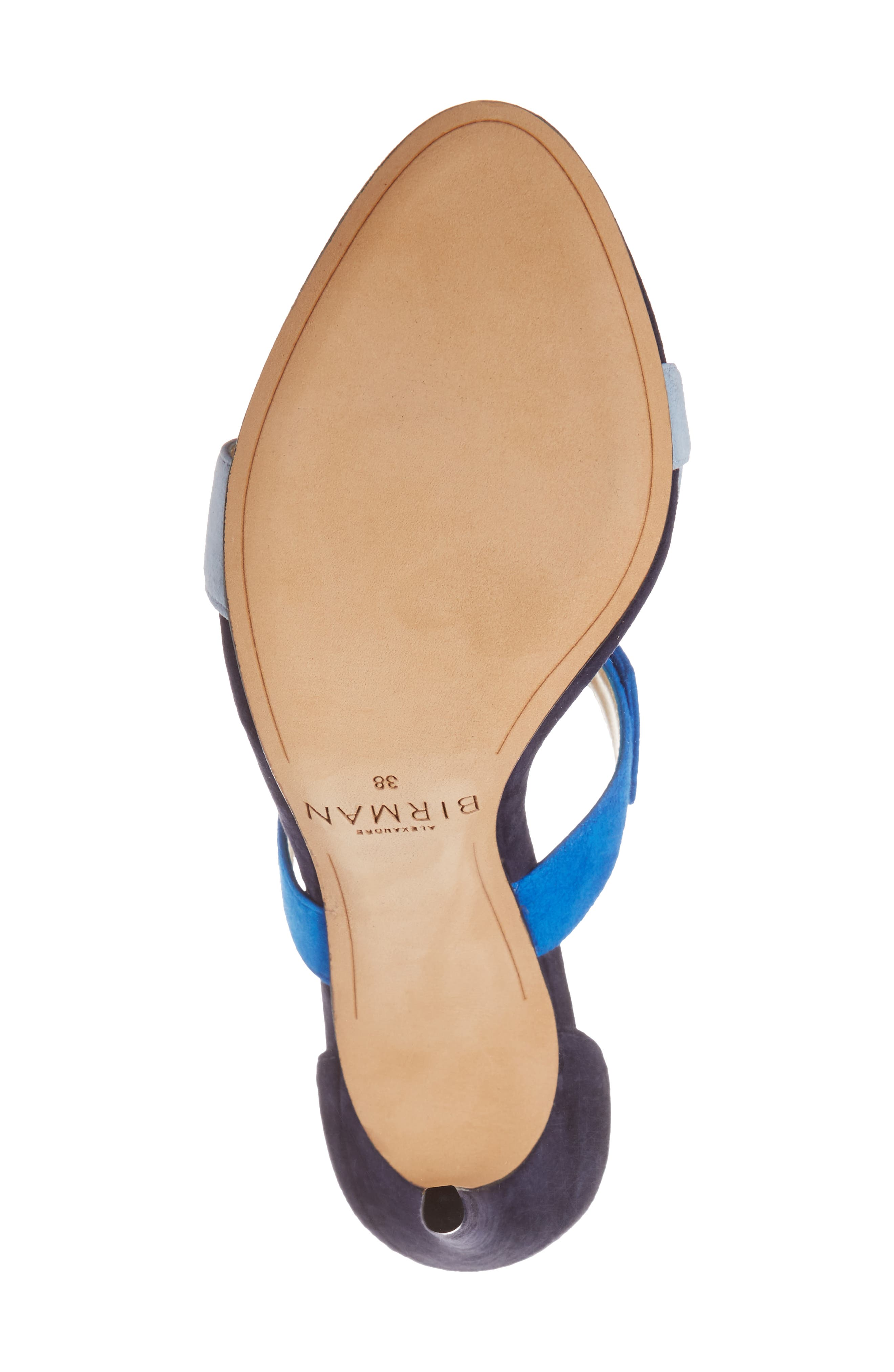 Alternate Image 6  - Alexandre Birman Lolita Sandal (Women)