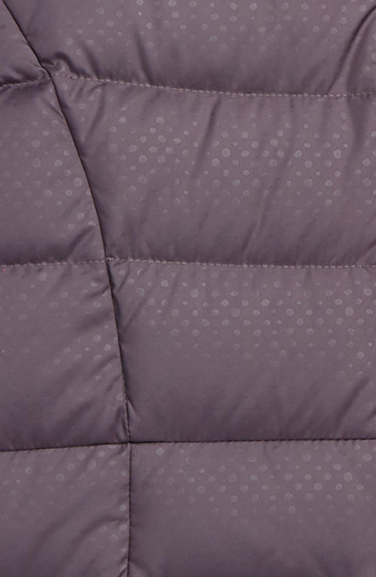 Gotham 2.0 550-Fill Down Jacket,                             Alternate thumbnail 2, color,                             Rabbit Grey