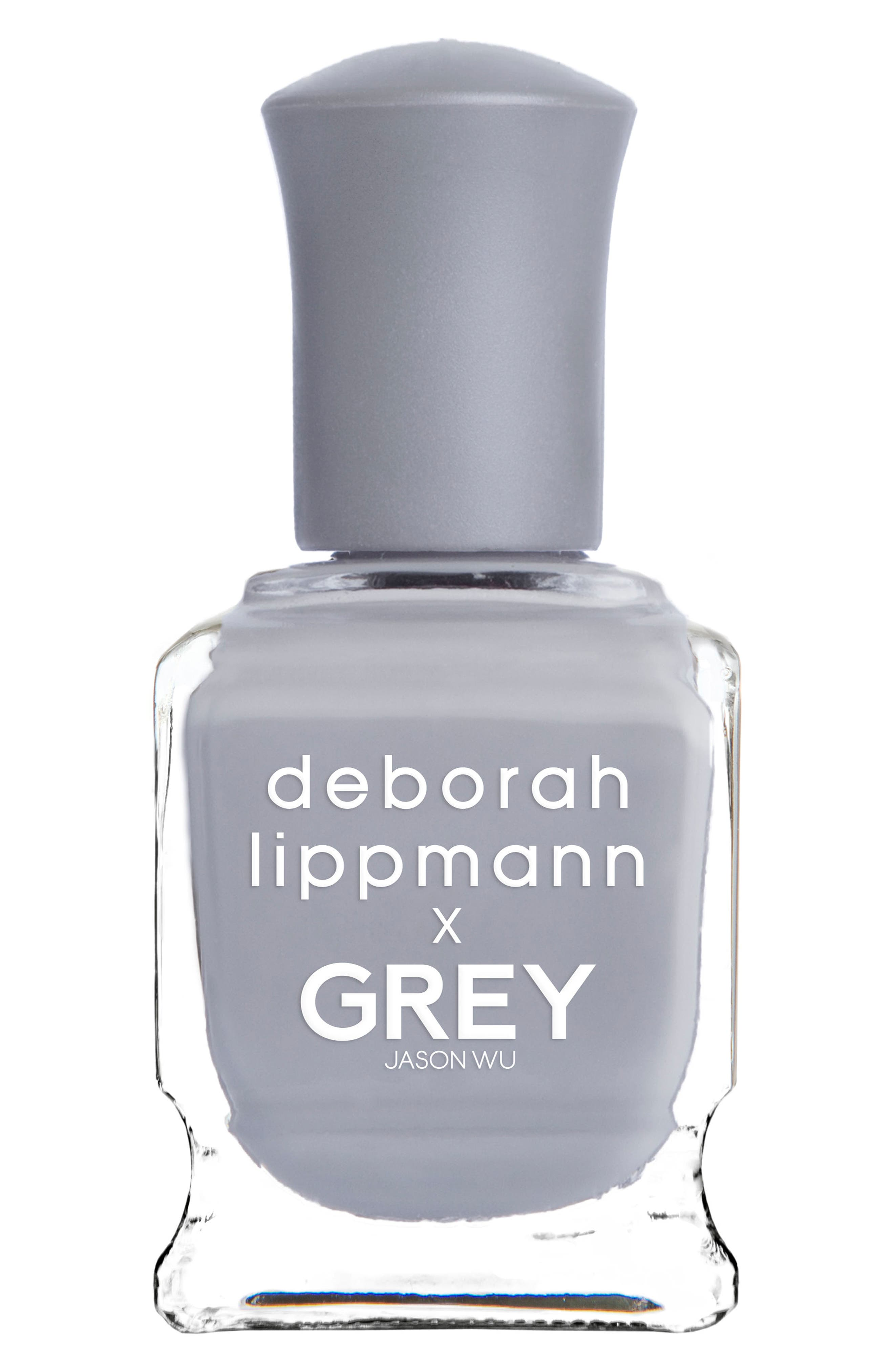 GREY Jason Wu Gel Lab Pro Nail Color,                         Main,                         color, Grey Day Jason Wu