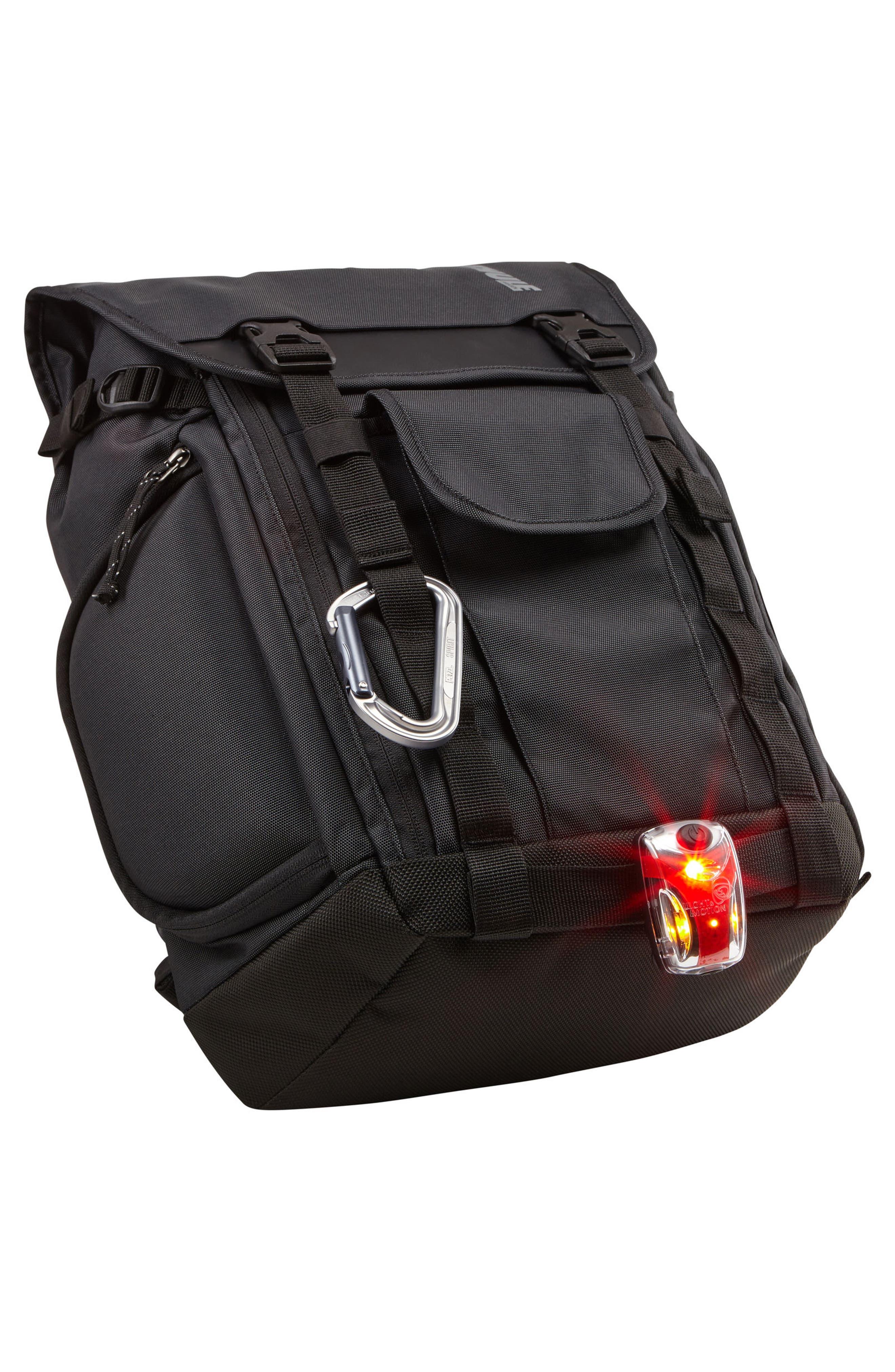 Subterra 34-Liter Backpack,                             Alternate thumbnail 9, color,                             Dark Shadow