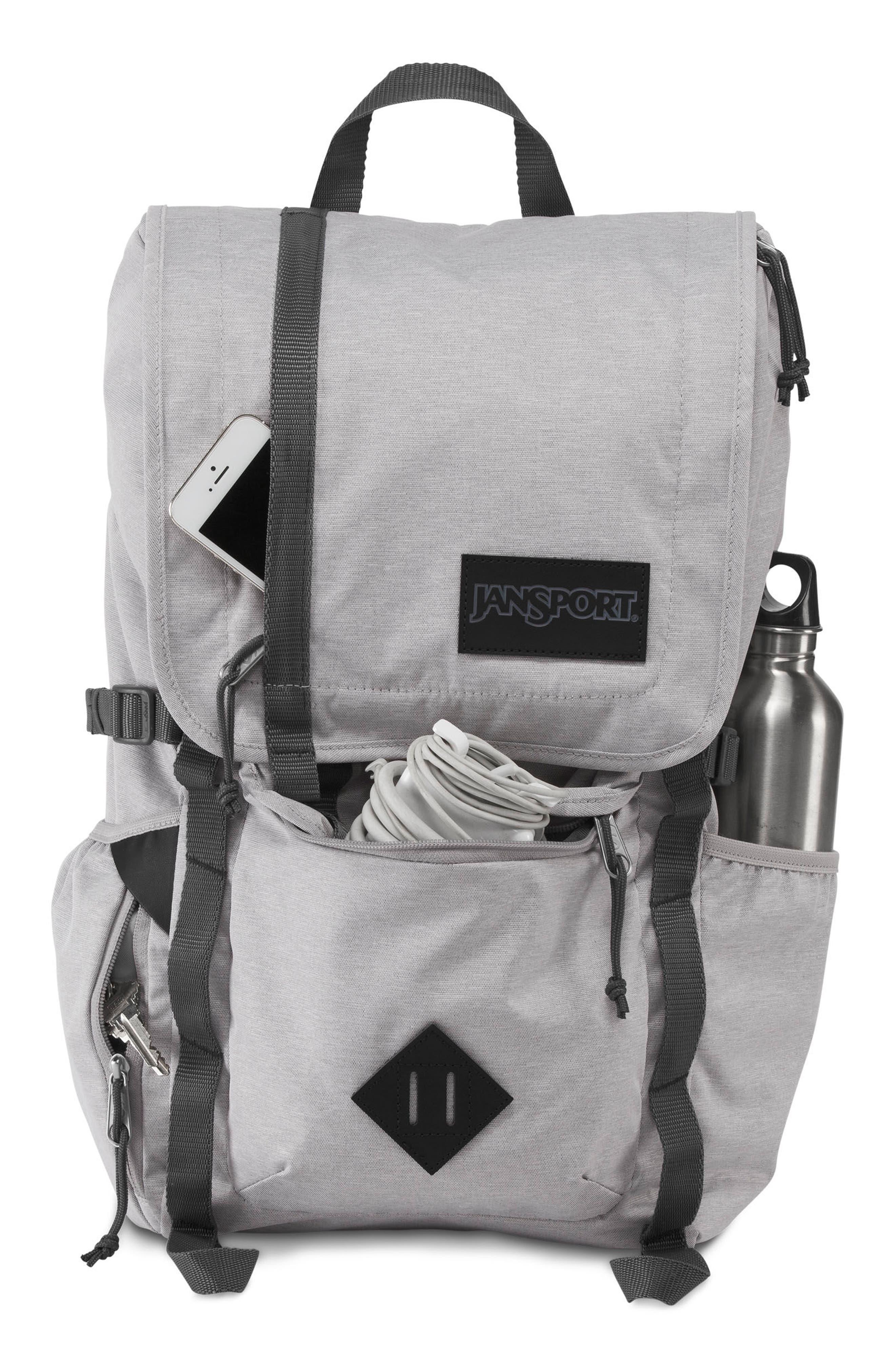 Alternate Image 6  - Jansport Hatchet Backpack