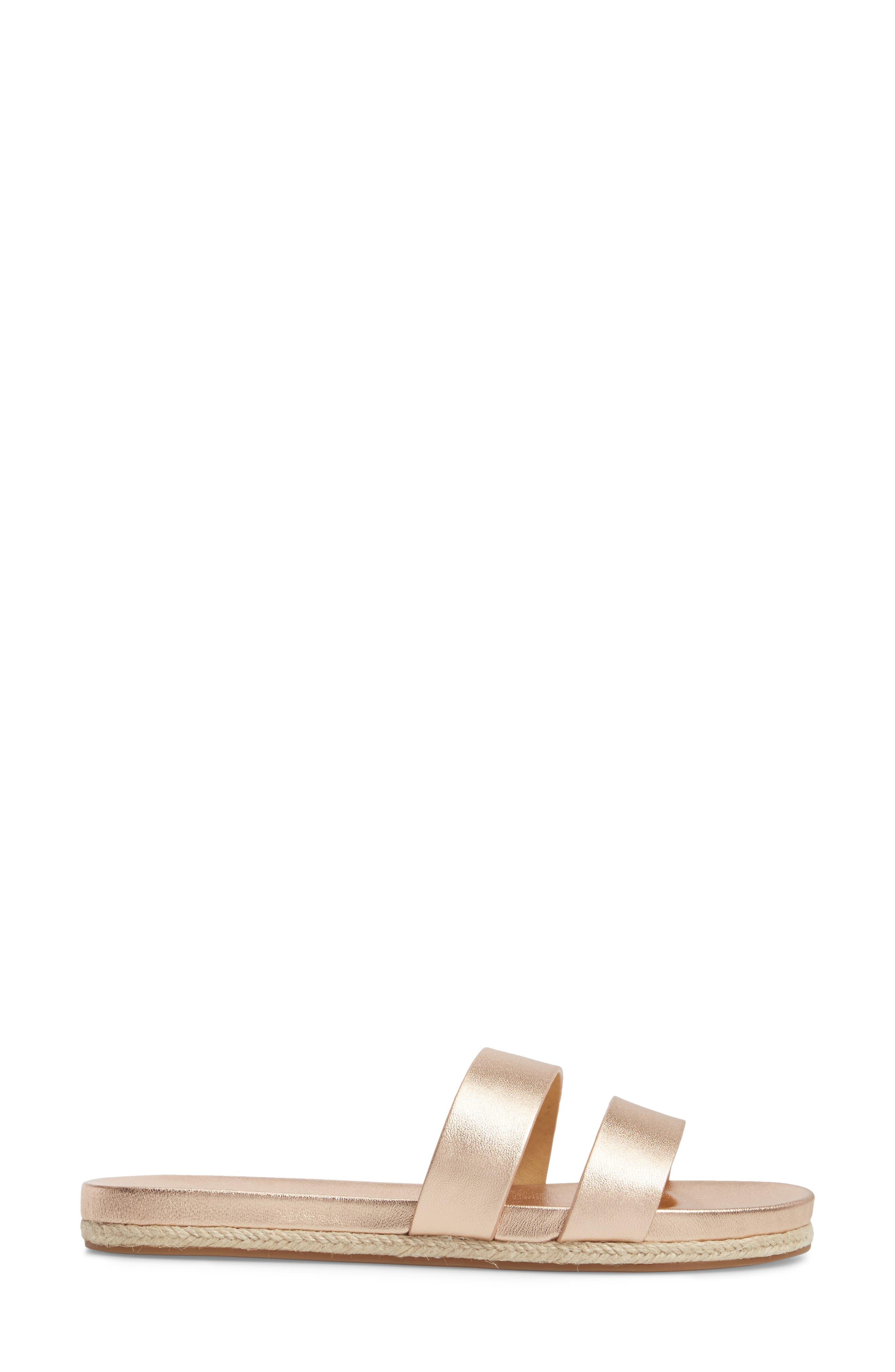 Alternate Image 3  - Splendid Brittani Slide Sandal (Women)