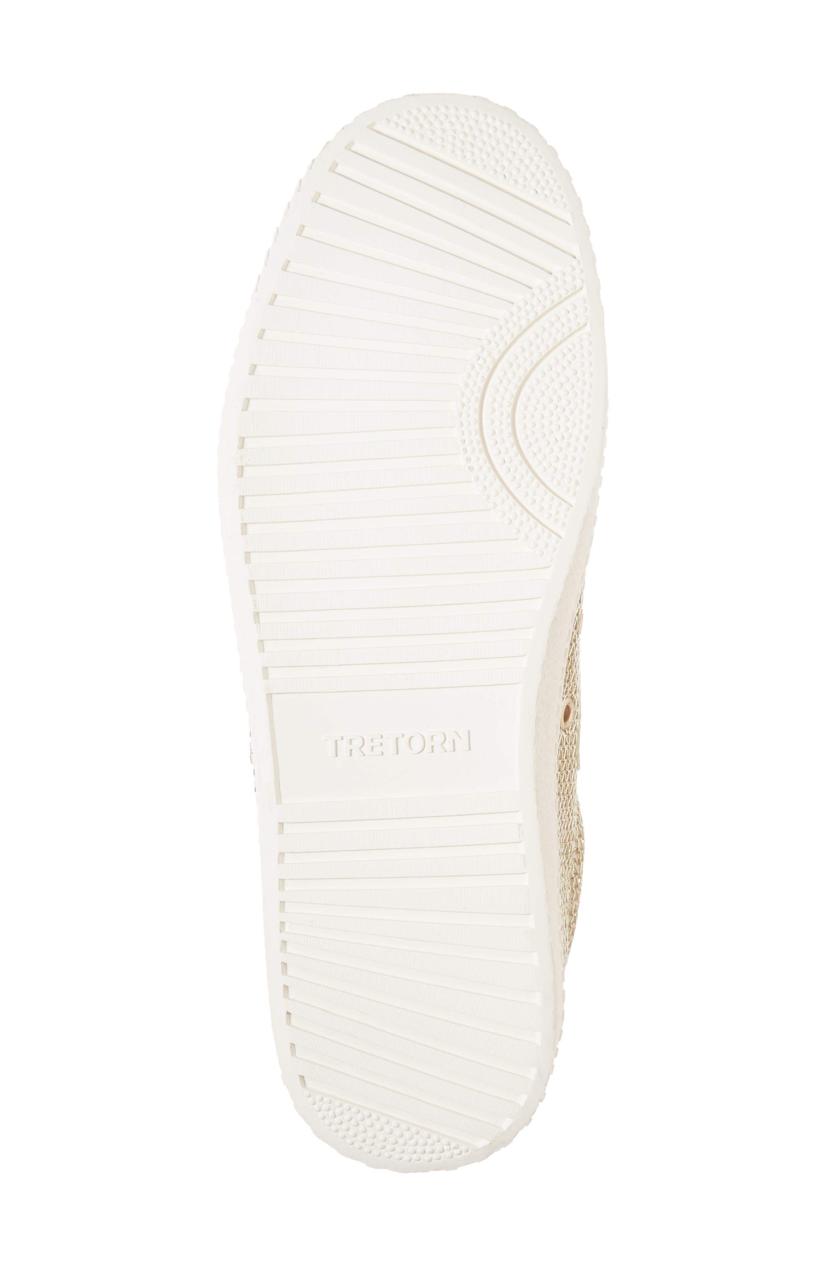 Alternate Image 6  - Tretorn Nylite Plus Sneaker (Women)