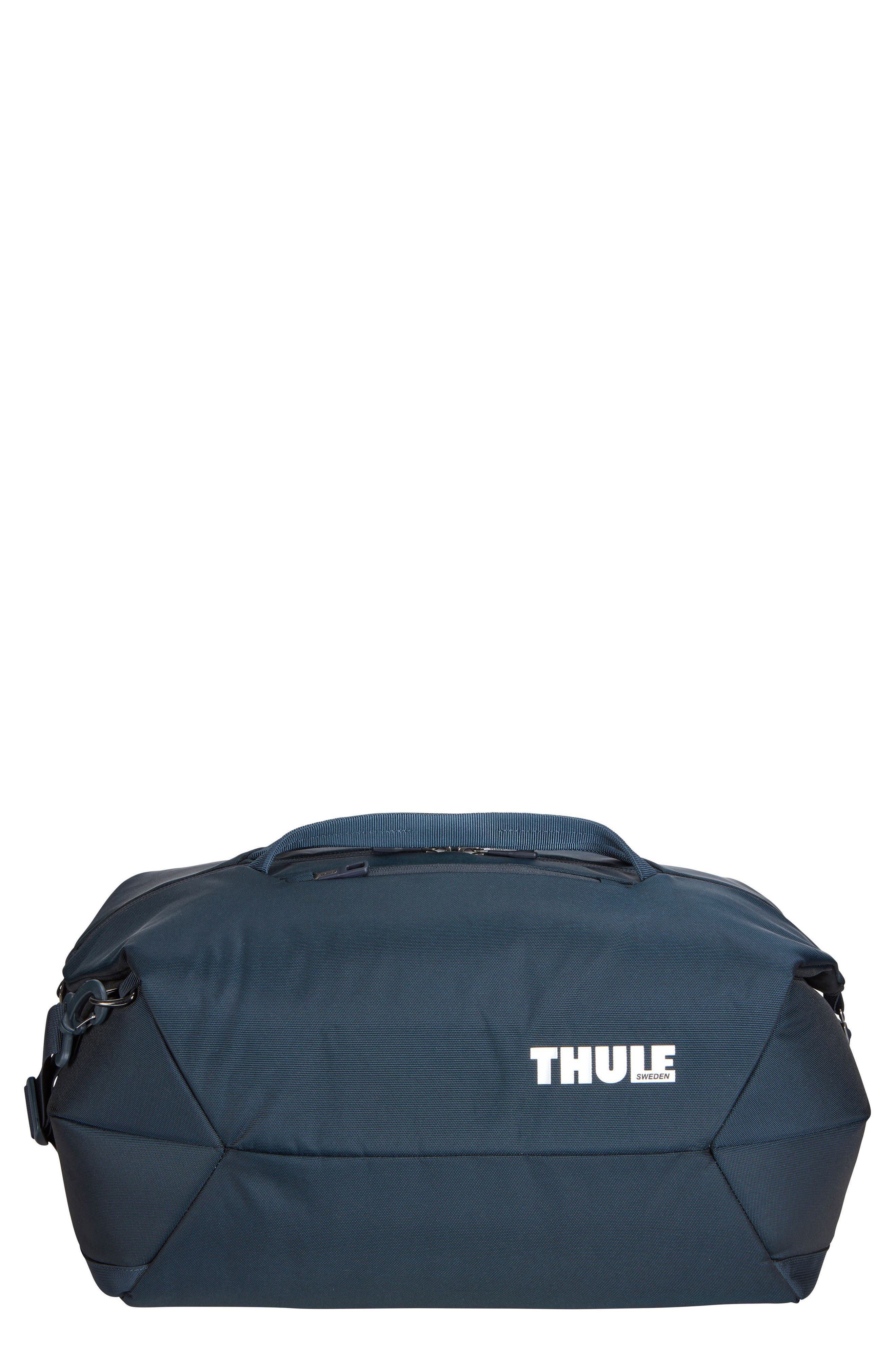 Thule Subterra 40-Liter Convertible Duffel Bag