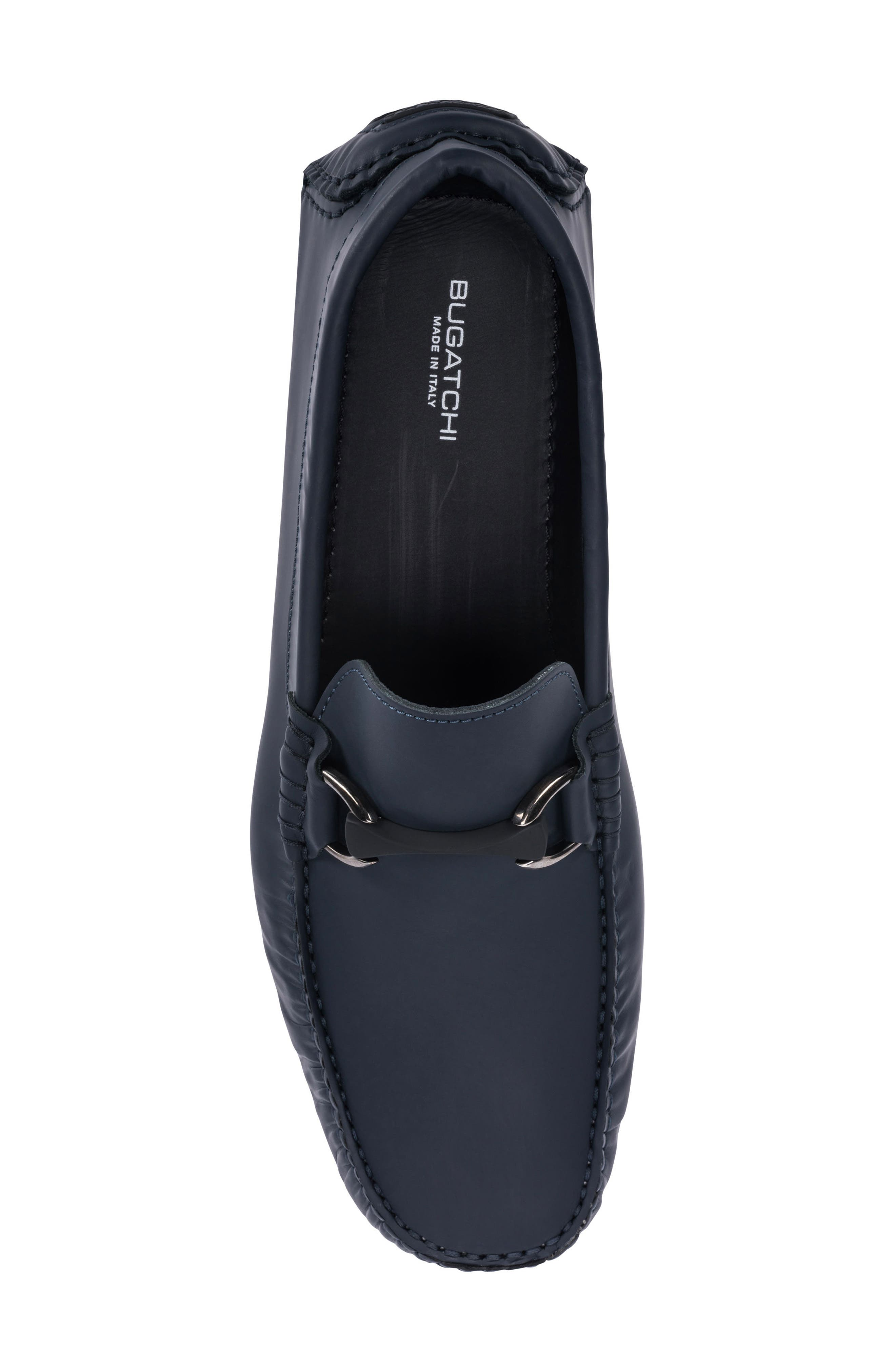 Alternate Image 5  - Bugatchi Sanremo Driving Shoe (Men)