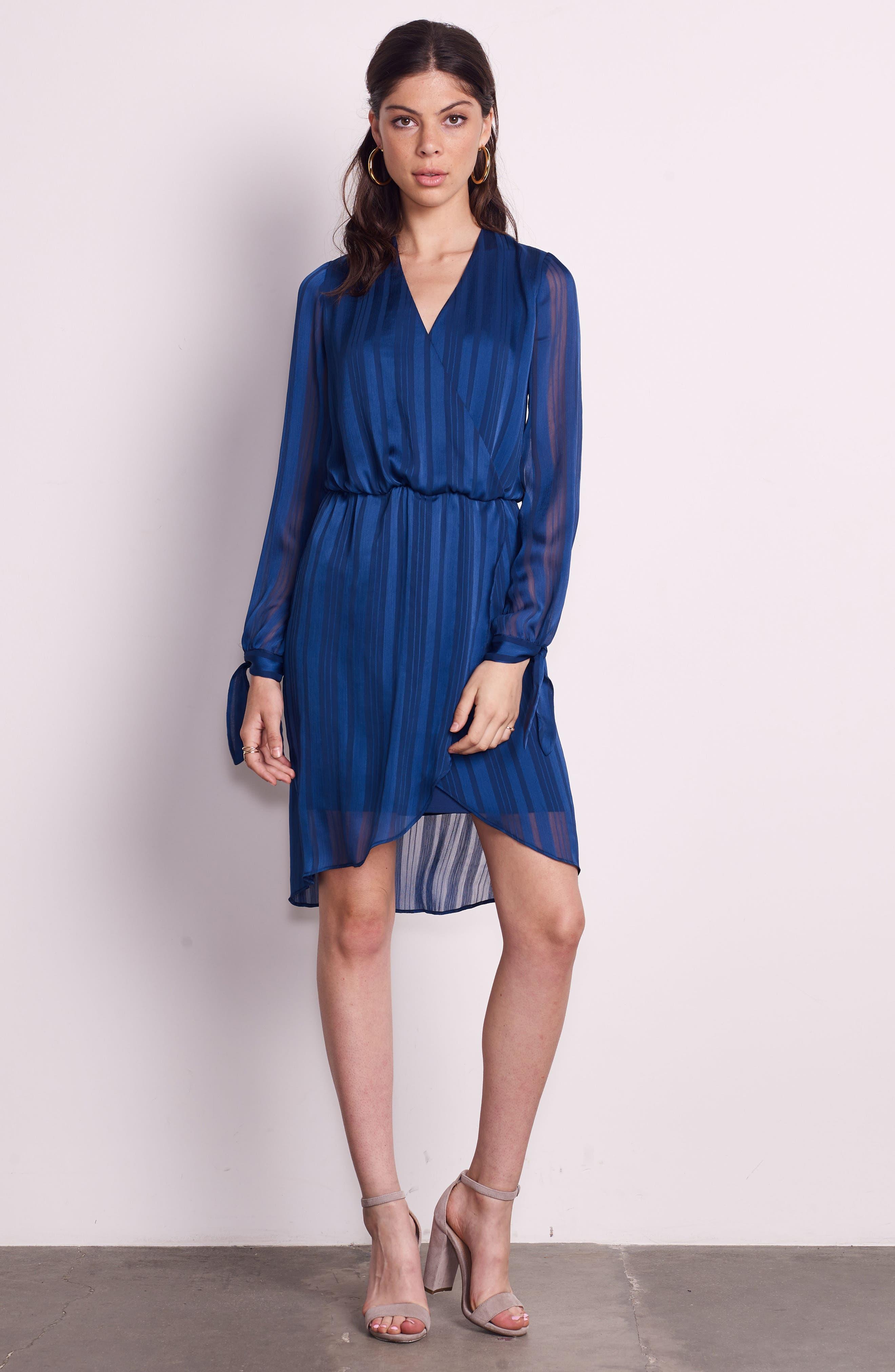 Alternate Image 2  - Ali & Jay Devil in a Blue Dress