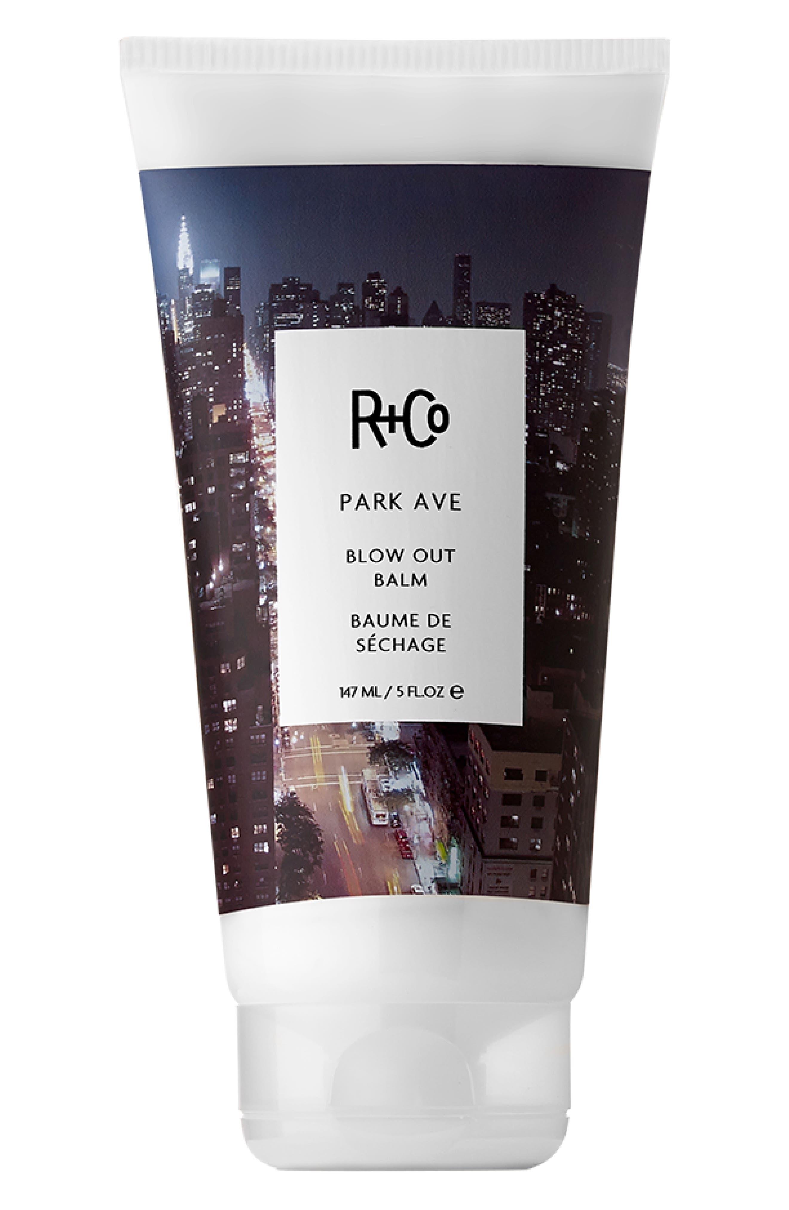 SPACE.NK.apothecary R+Co Park Ave Blow Out Balm,                         Main,                         color, No Color