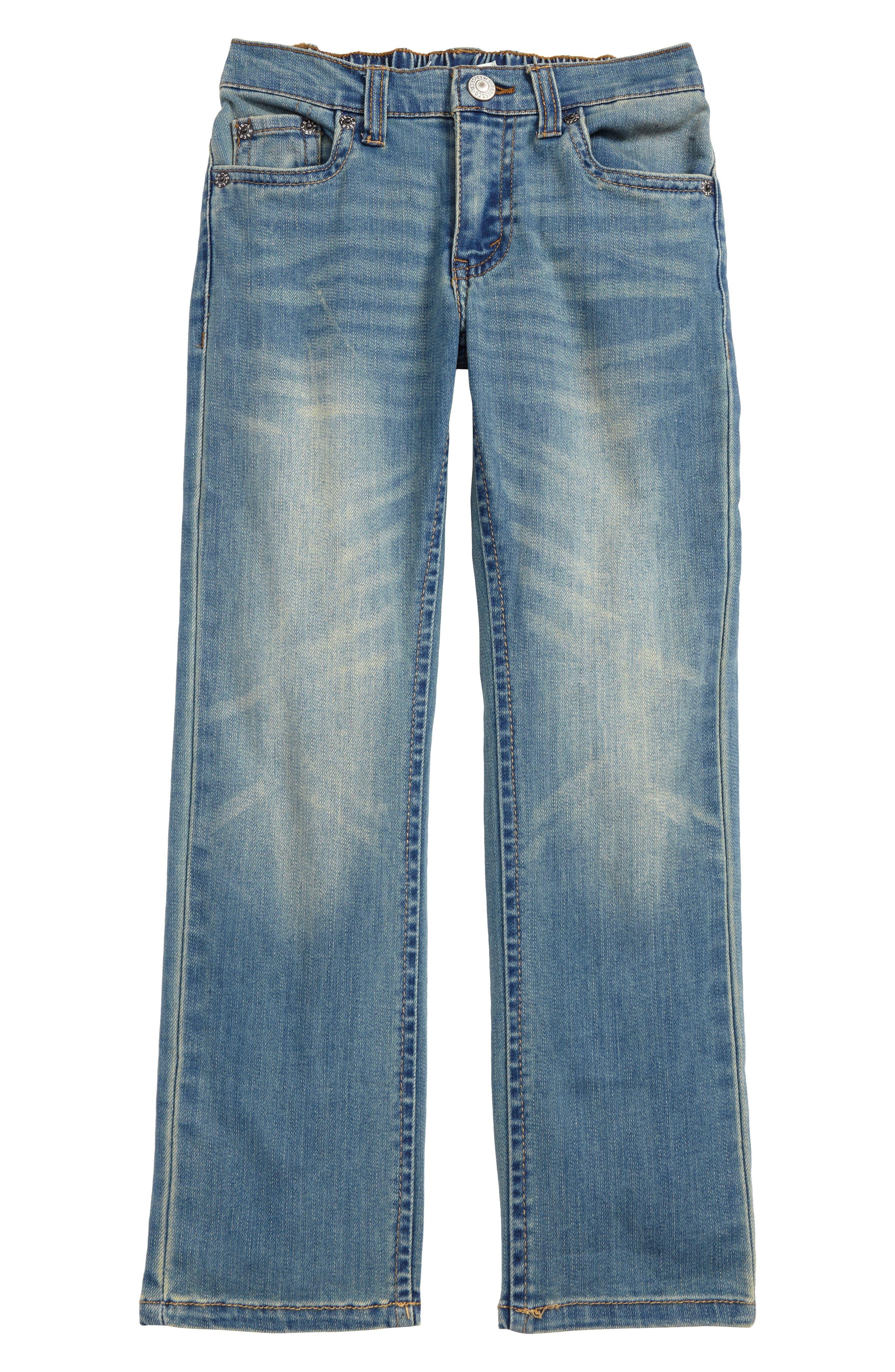 Comfort Slim Fit Jeans,                         Main,                         color, Hendrix