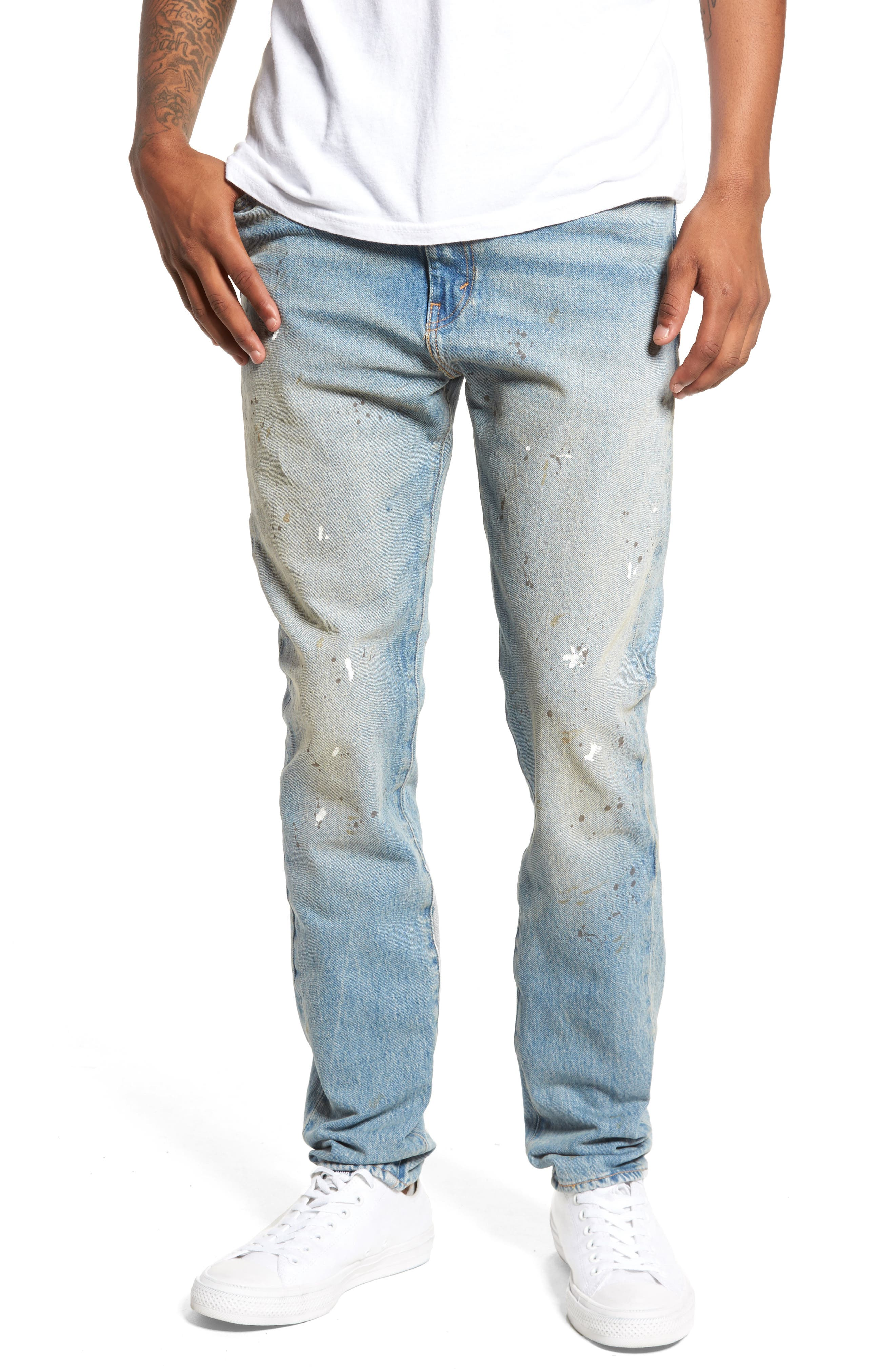 510<sup>™</sup> Skinny Fit Jeans,                             Main thumbnail 1, color,                             Mitchell