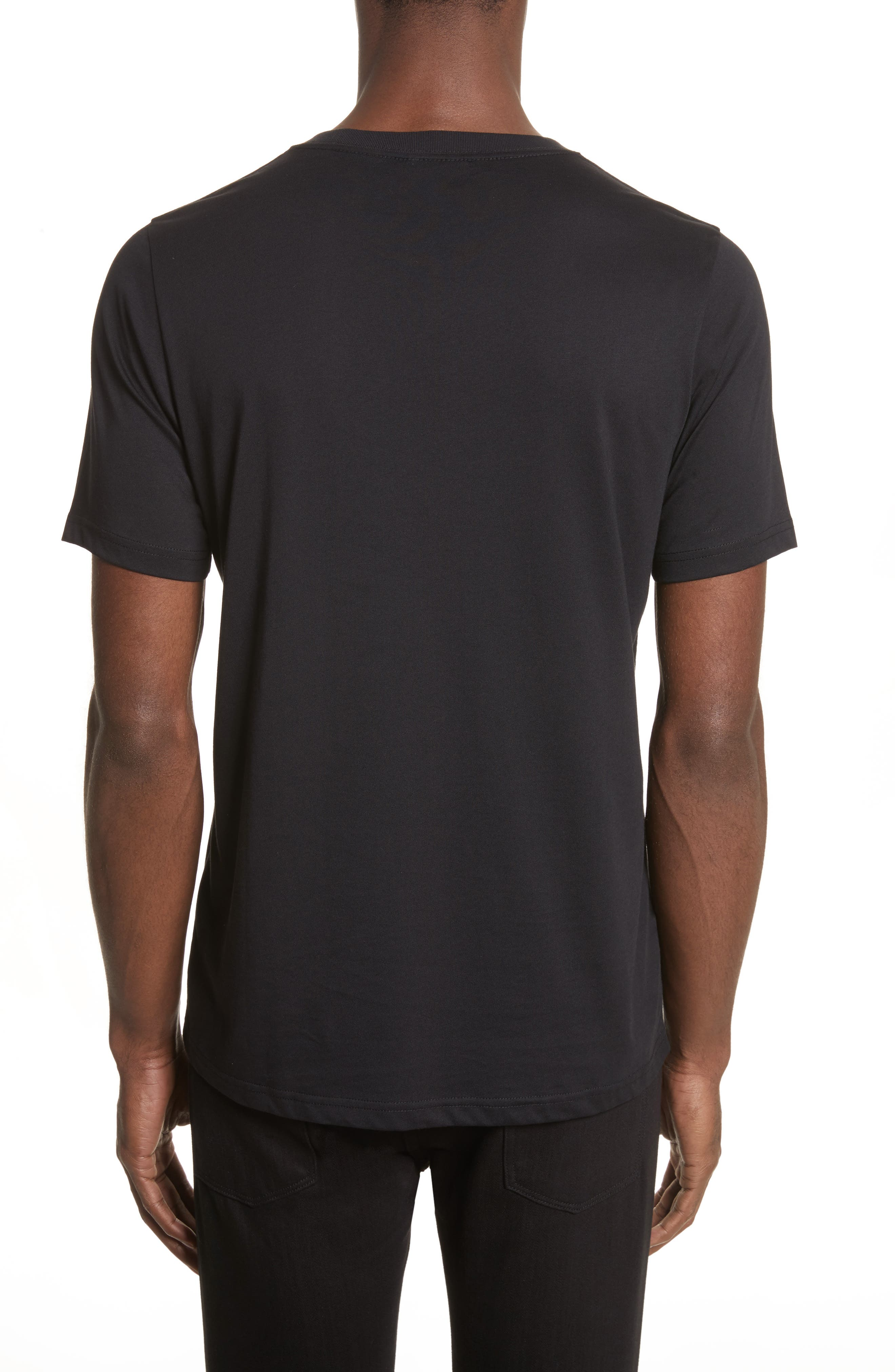 Alternate Image 2  - PS Paul Smith 12oz Skeleton Graphic T-Shirt