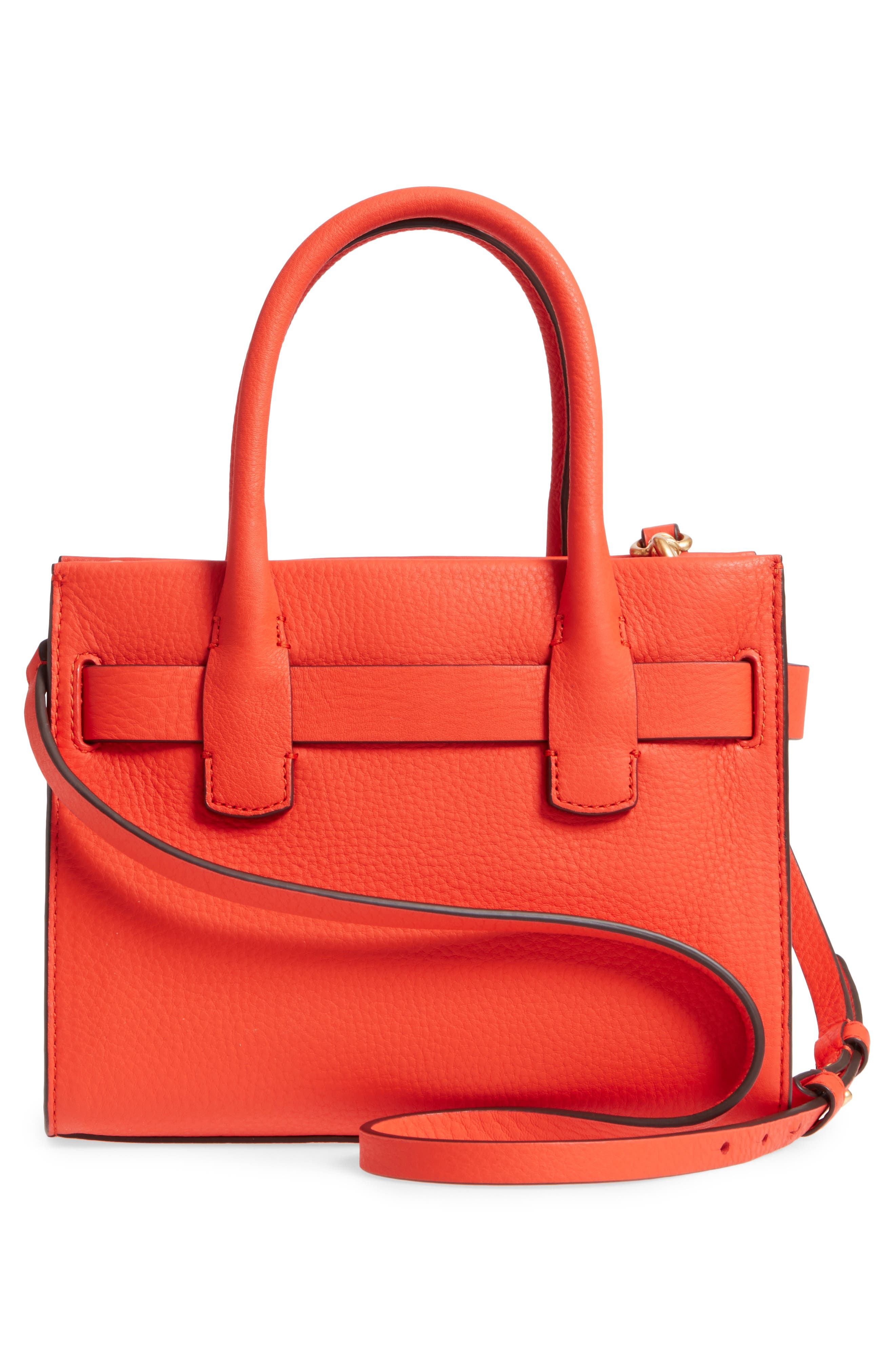 Alternate Image 3  - Tory Burch Small Gemini Link Leather Tote