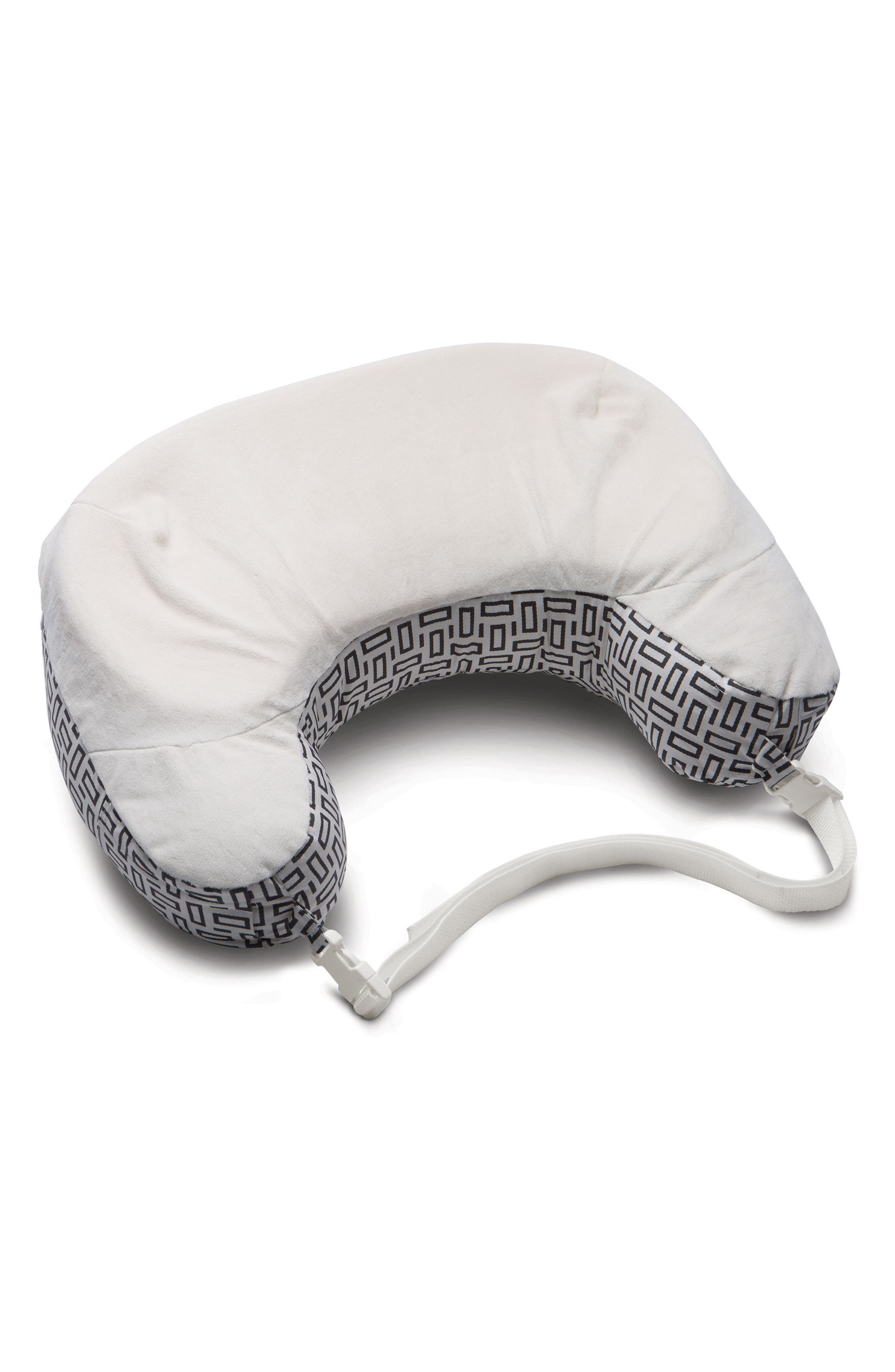 Alternate Image 5  - Boppy Best Latch Breastfeeding Pillow