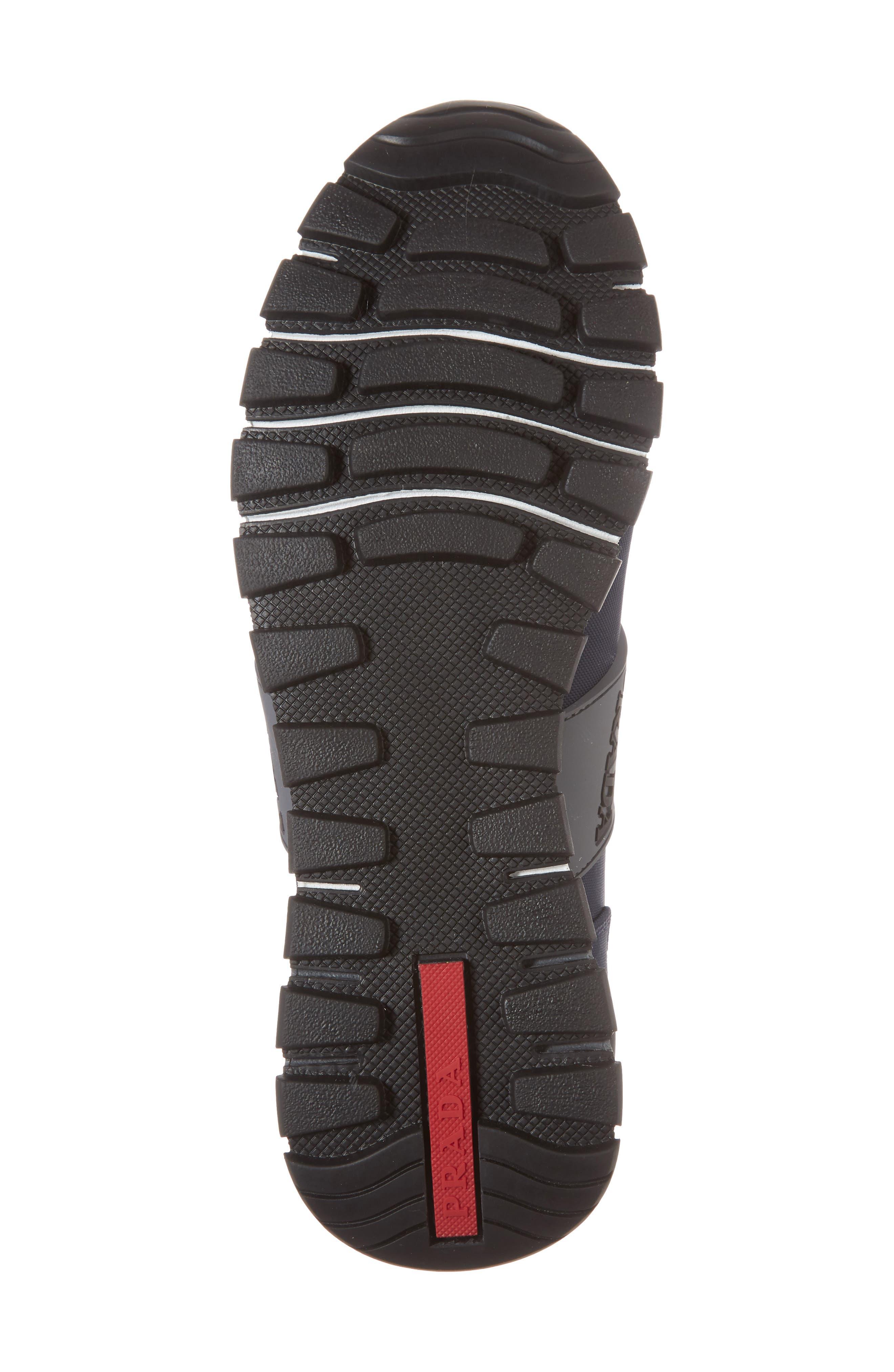 Alternate Image 6  - Prada Linea Rossa Sneaker (Men)