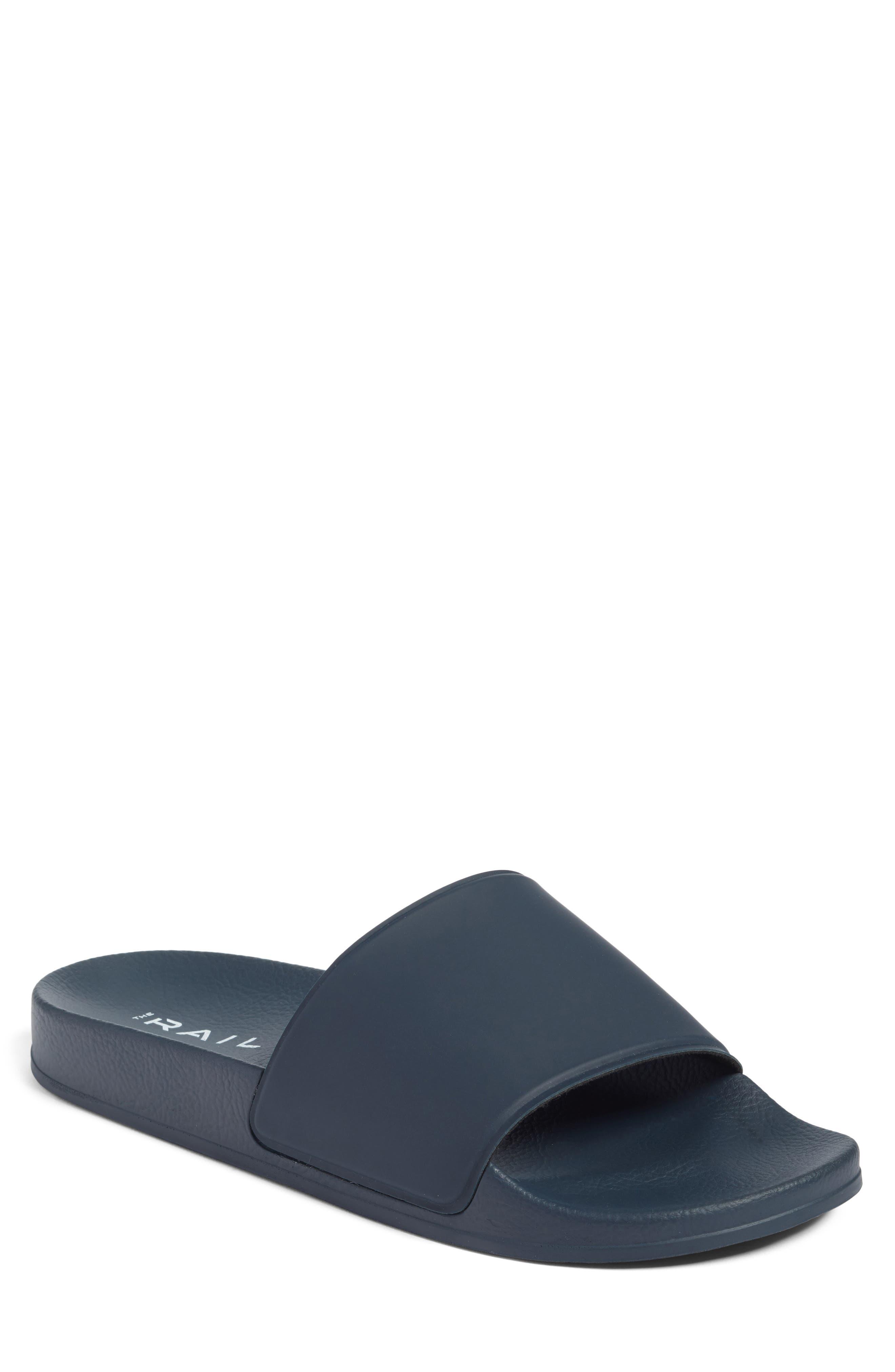 Alternate Image 1 Selected - The Rail Bondi Slide Sandal (Men)