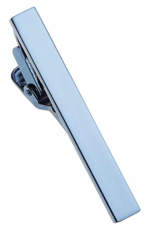 The Tie Bar Metallic