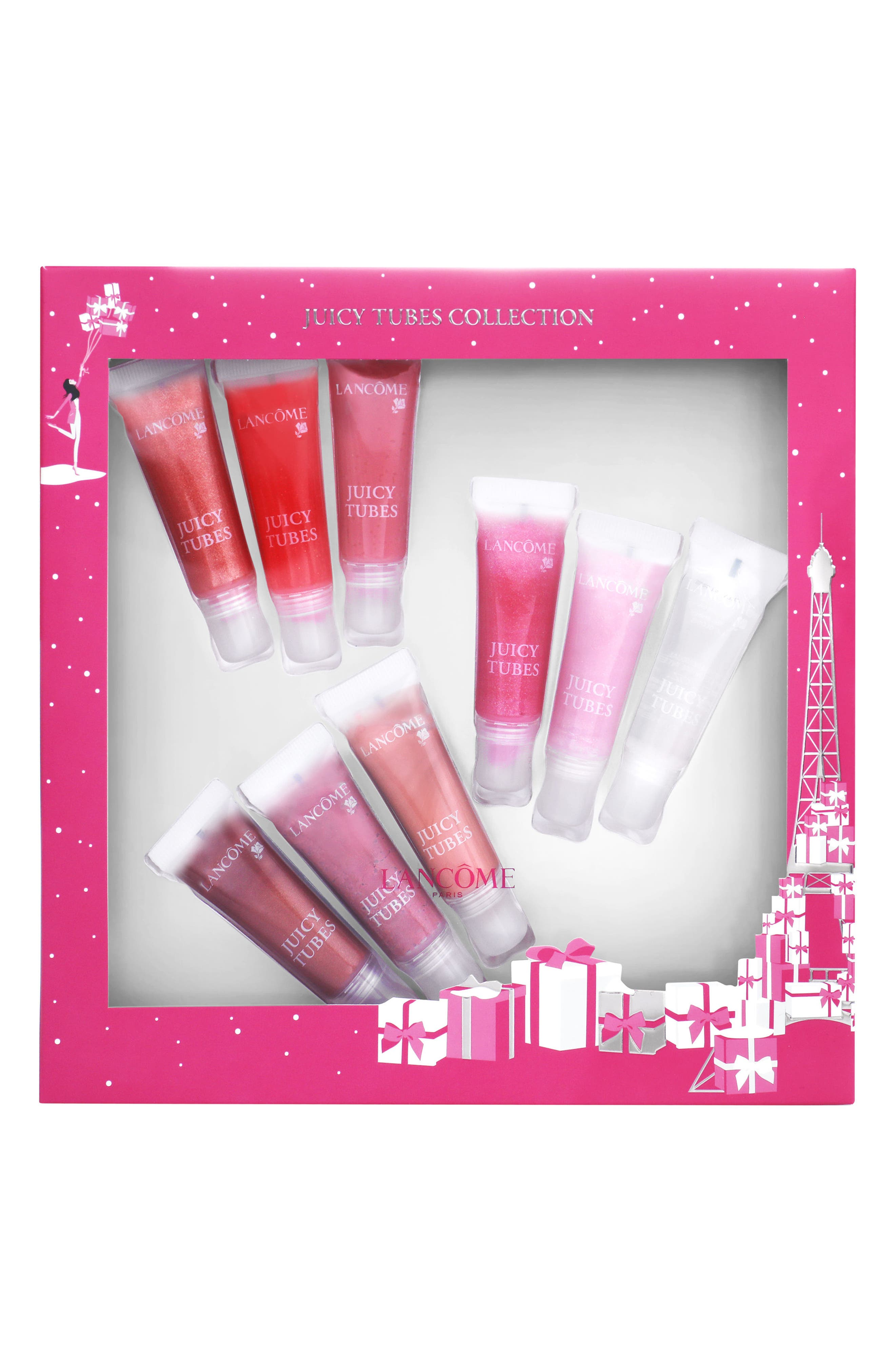Alternate Image 1 Selected - Lancôme Juicy Tubes Collection ($112.50 Value)