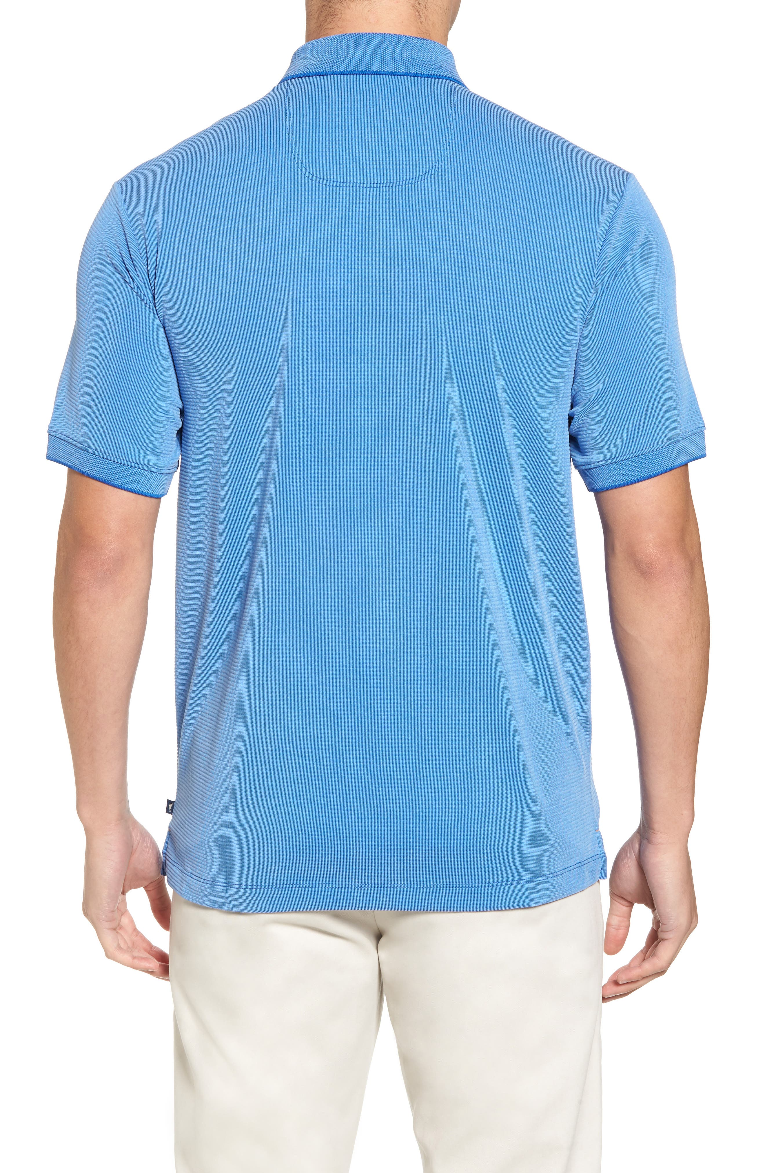 Alternate Image 2  - Tommy Bahama Coastal Crest Polo