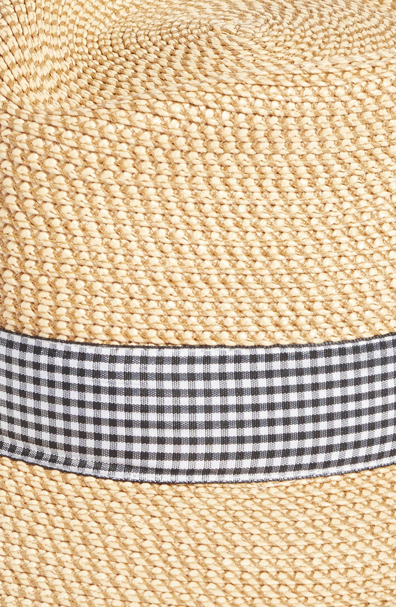 Alternate Image 3  - Eric Javits 'Classic' Squishee® Packable Fedora Sun Hat