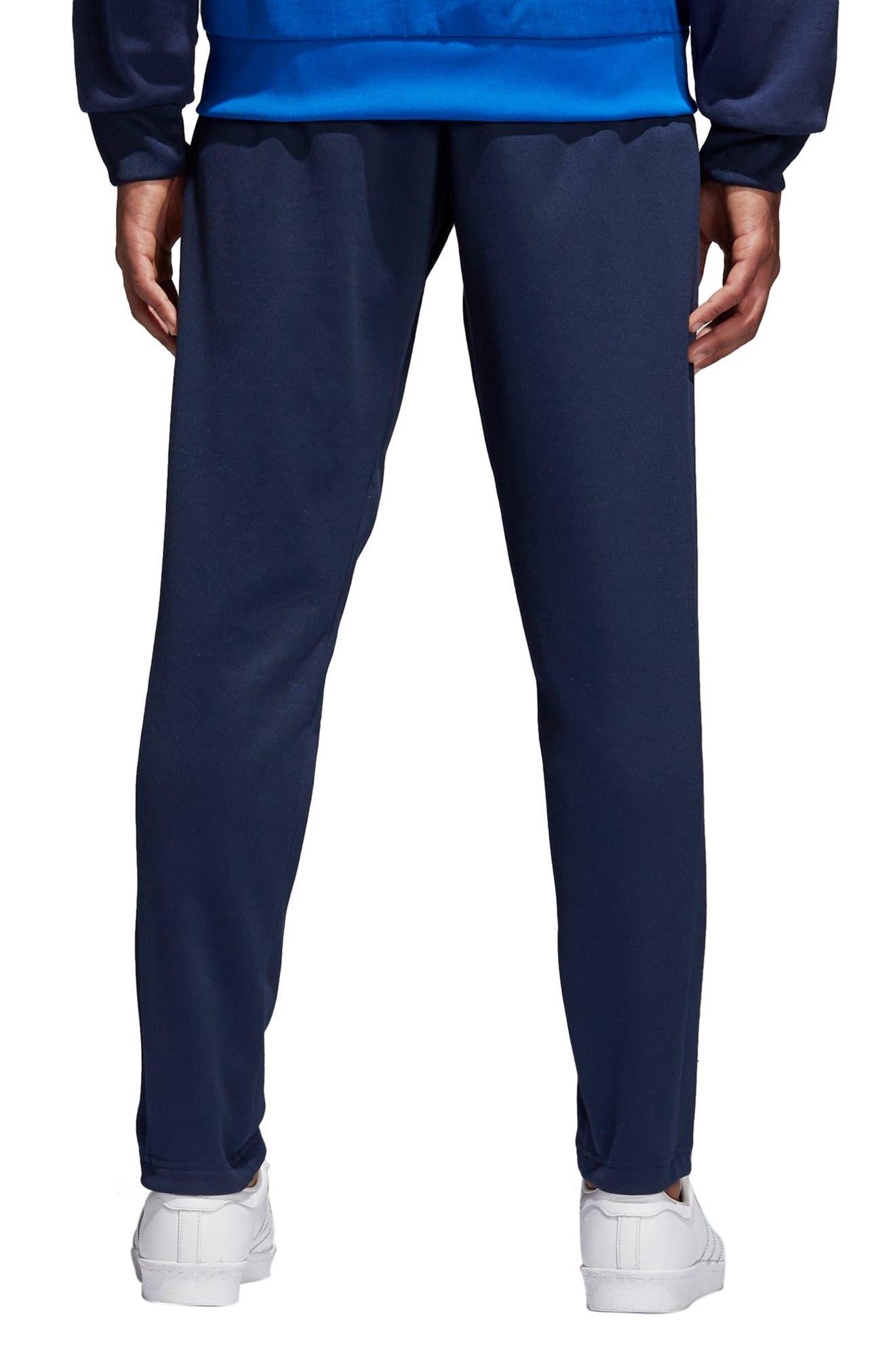 Originals Training Pants,                             Alternate thumbnail 2, color,                             Collegiate Navy