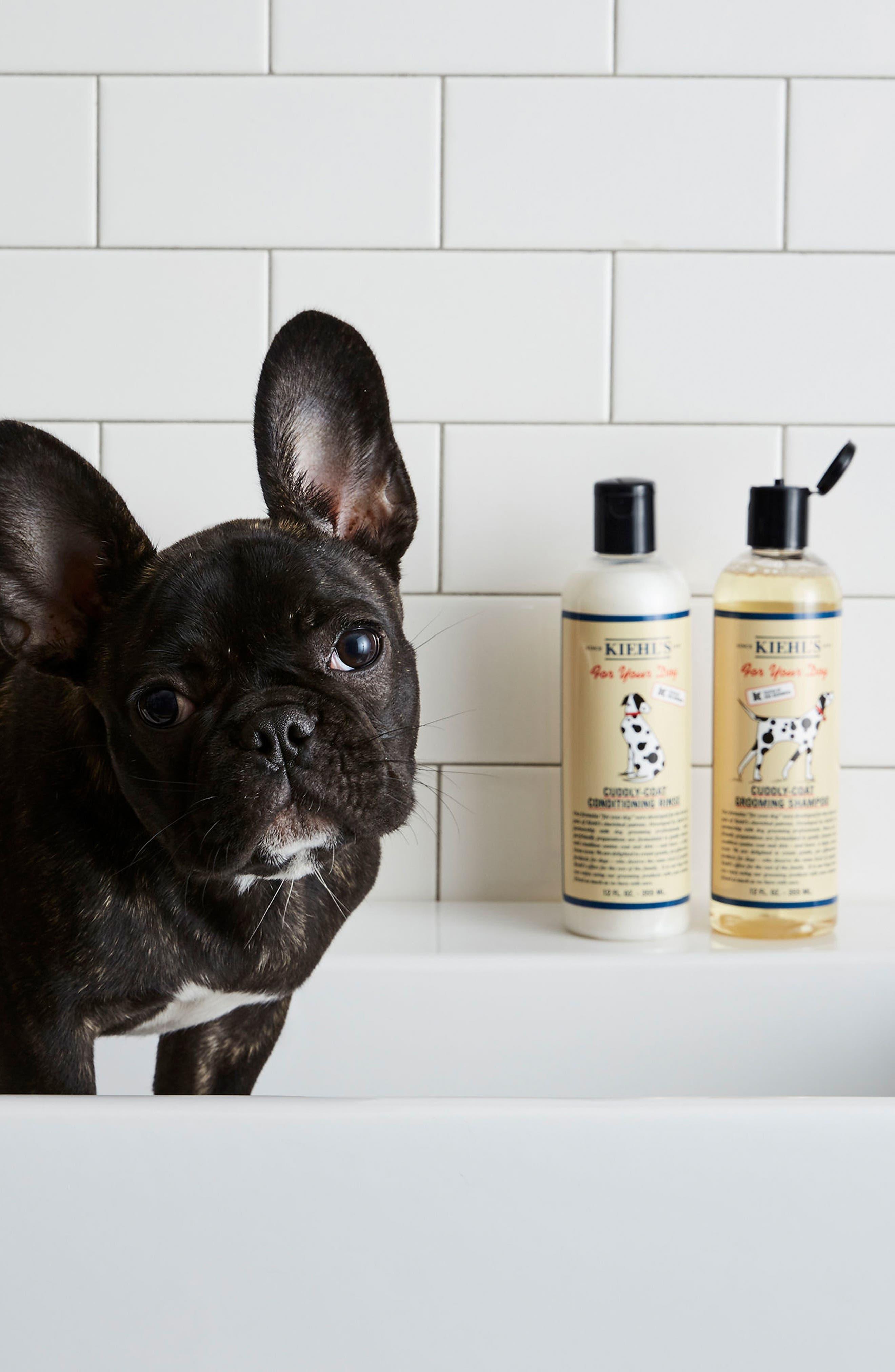 'Cuddly-Coat' Dog Grooming Shampoo,                             Alternate thumbnail 3, color,                             No Color