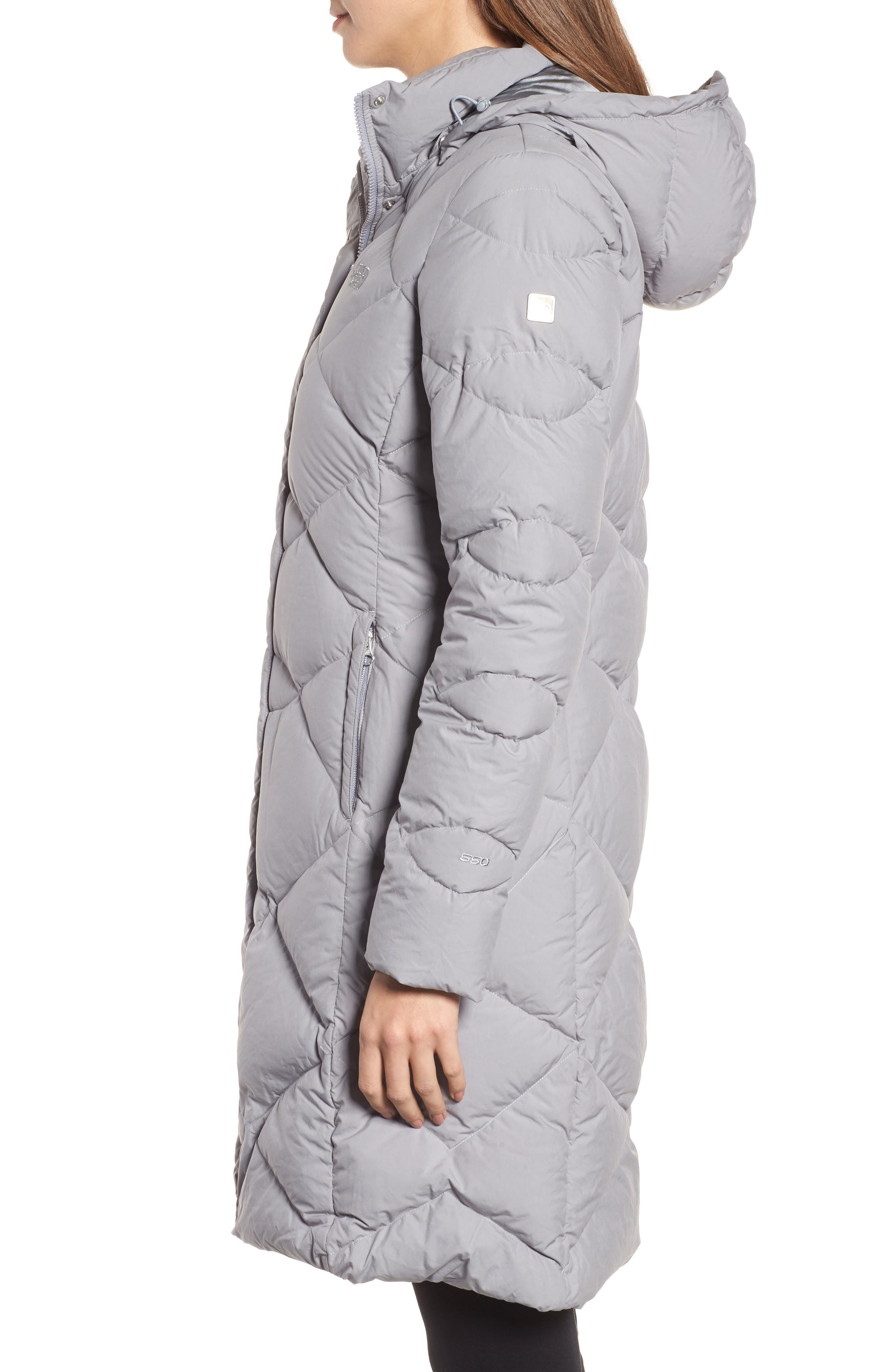 Alternate Image 3  - The North Face 'Miss Metro' Hooded Parka