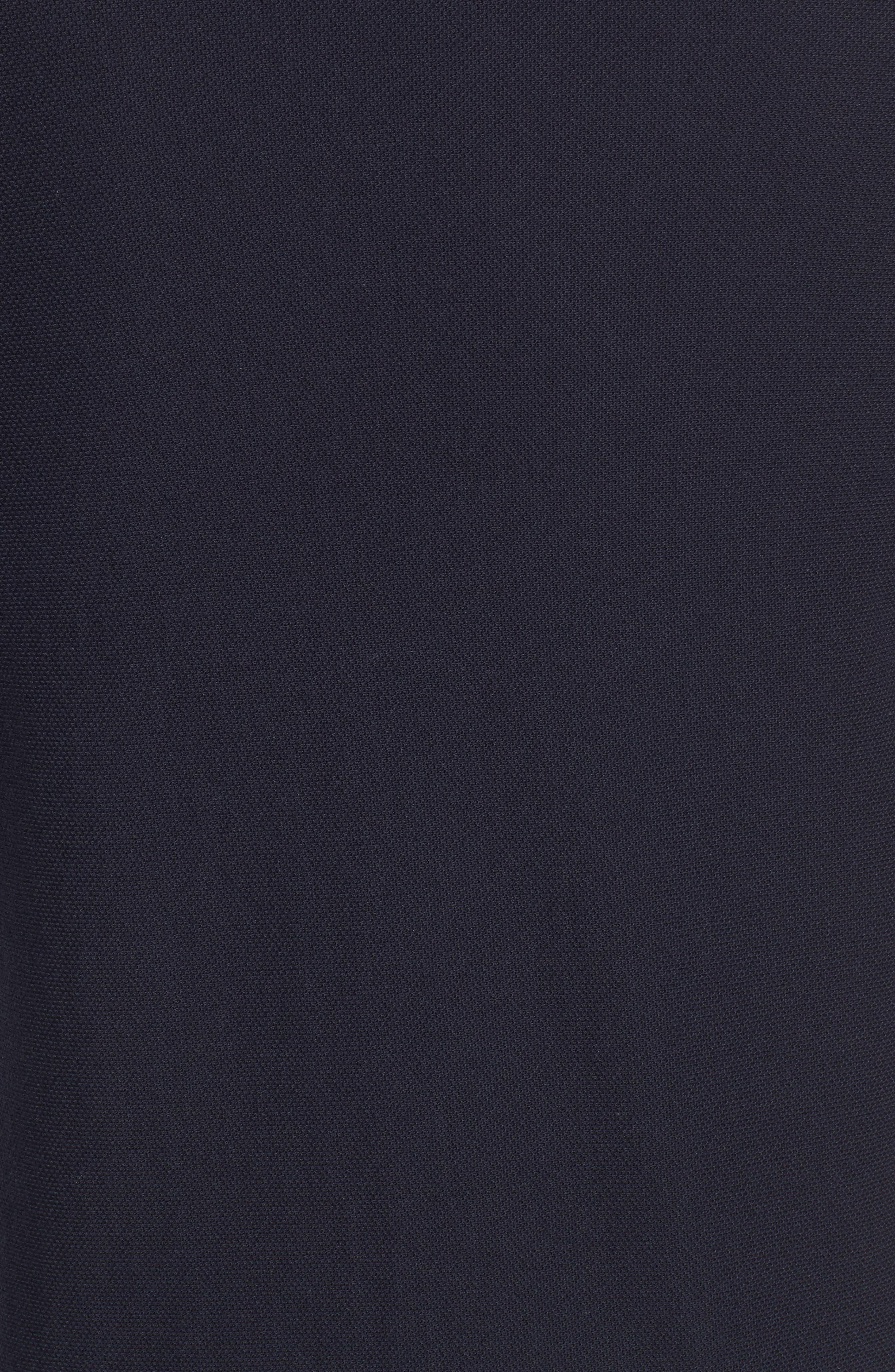 Alternate Image 5  - Fred Perry Stripe Piqué Polo