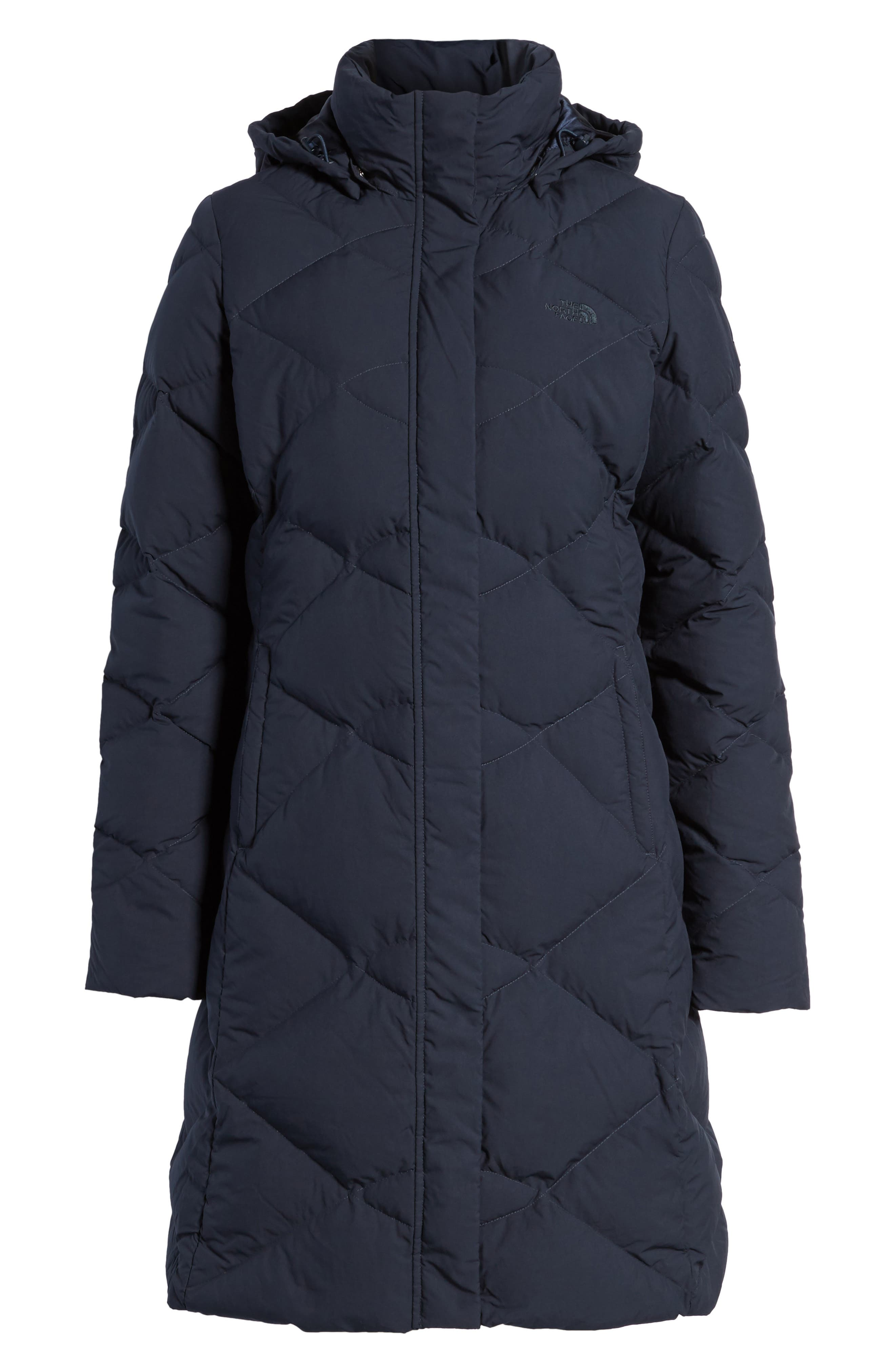 Alternate Image 6  - The North Face 'Miss Metro' Hooded Parka