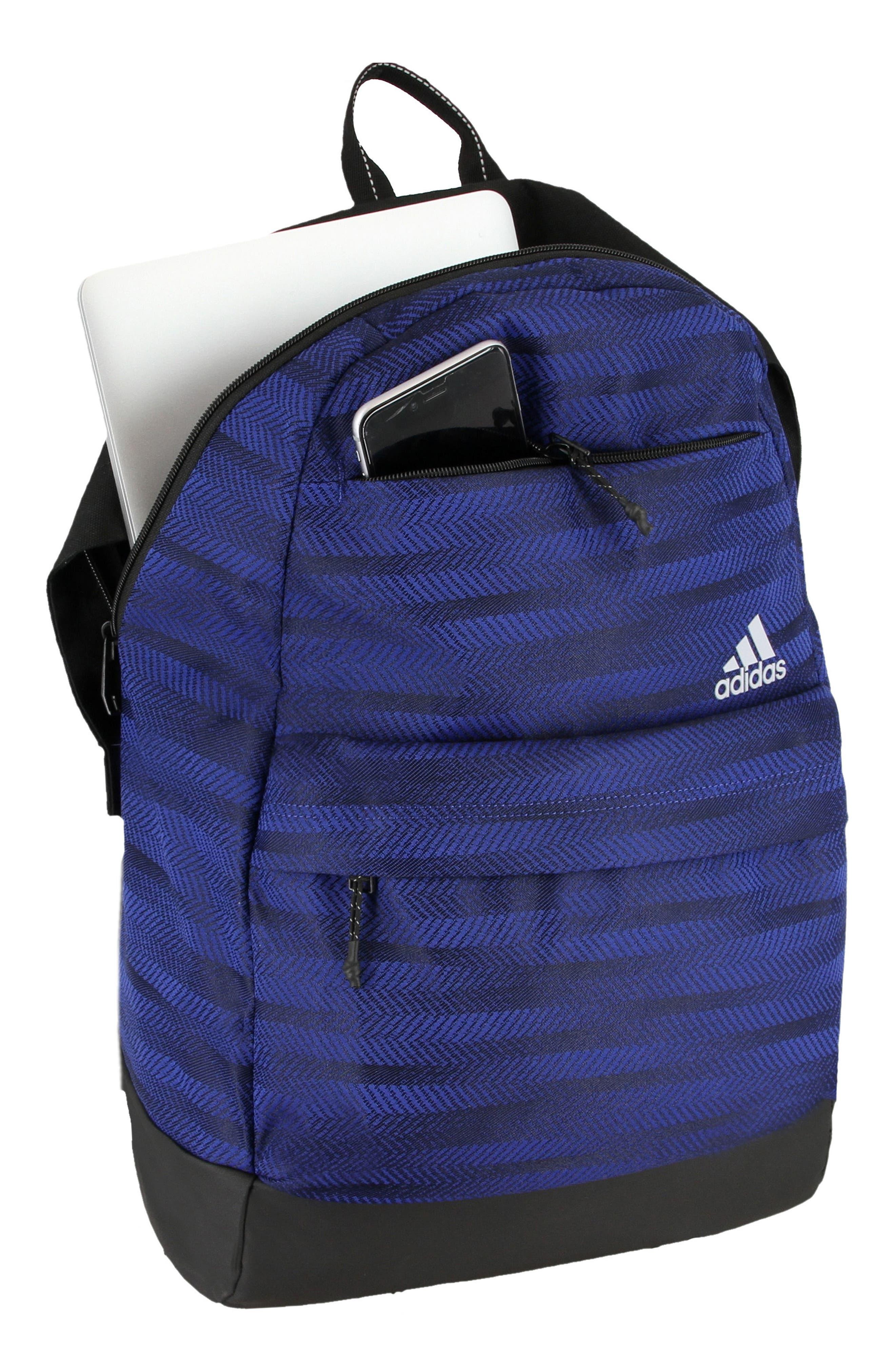 Alternate Image 7  - adidas Originals Daybreak Backpack