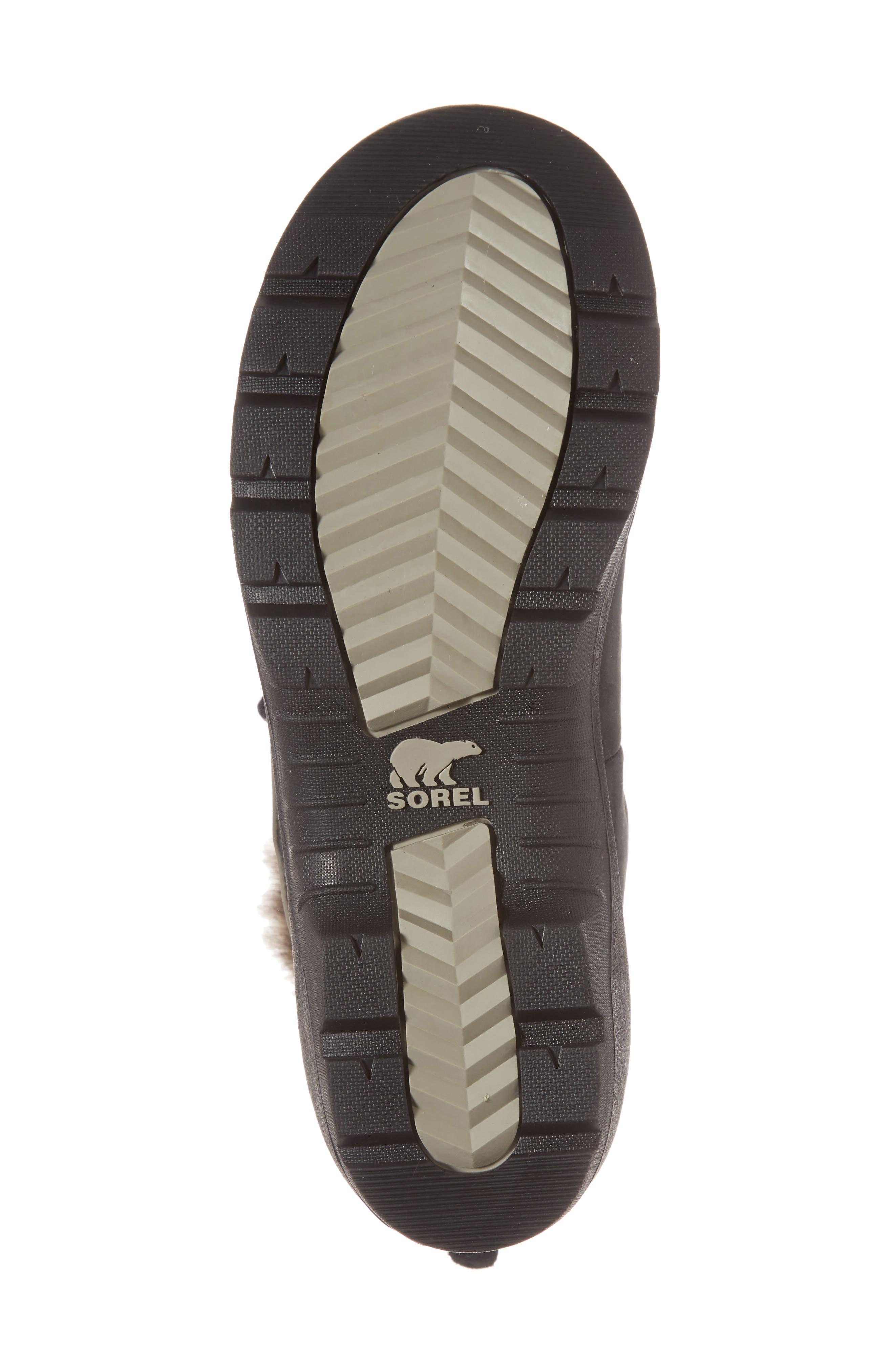 Alternate Image 6  - SOREL Tivoli II Insulated Winter Boot with Faux Fur Trim (Women)