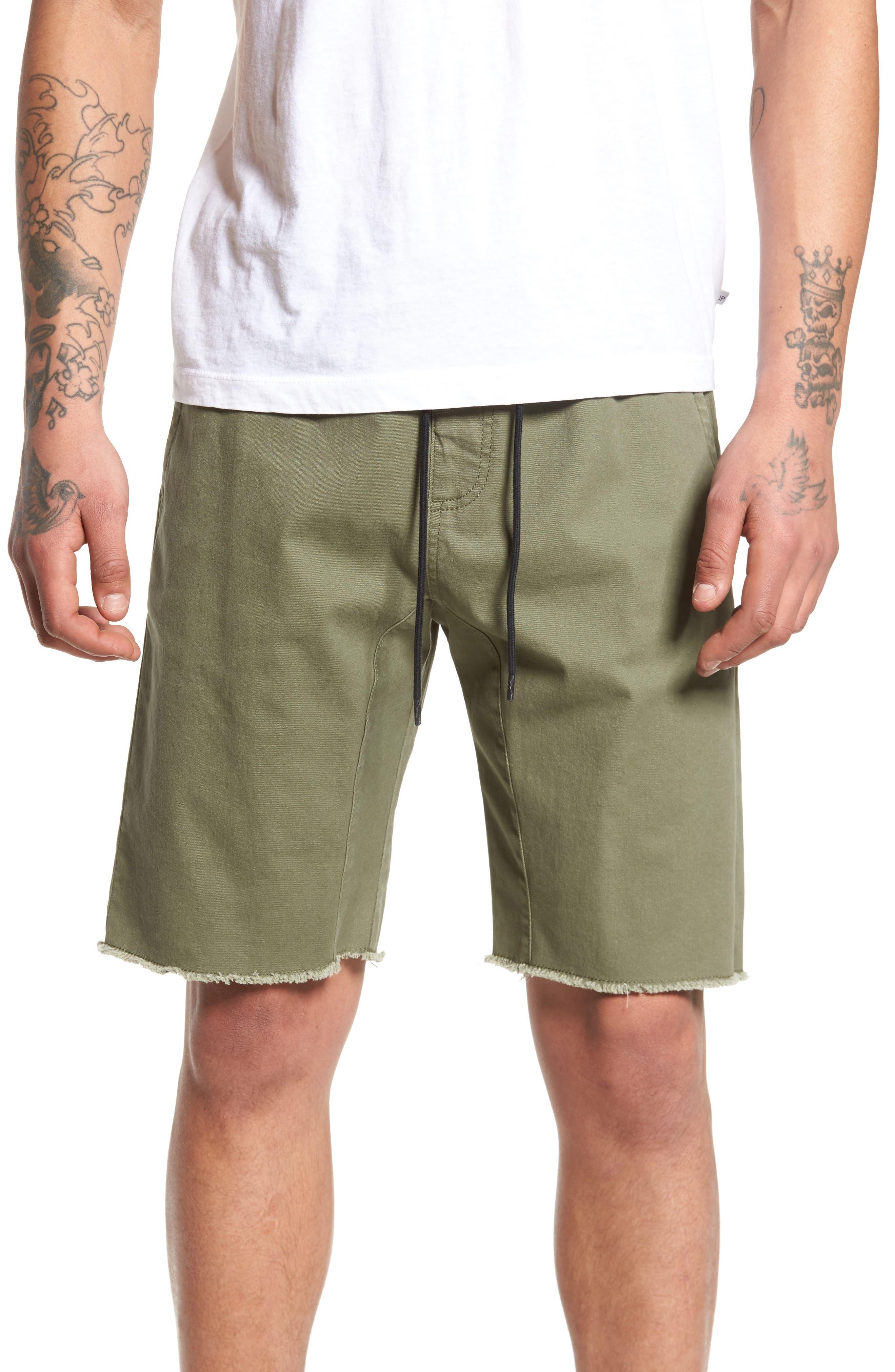 Main Image - The Rail Jogger Shorts