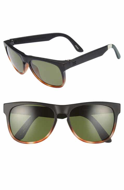 3f366982686 TOMS Manu 57mm Polarized Sunglasses