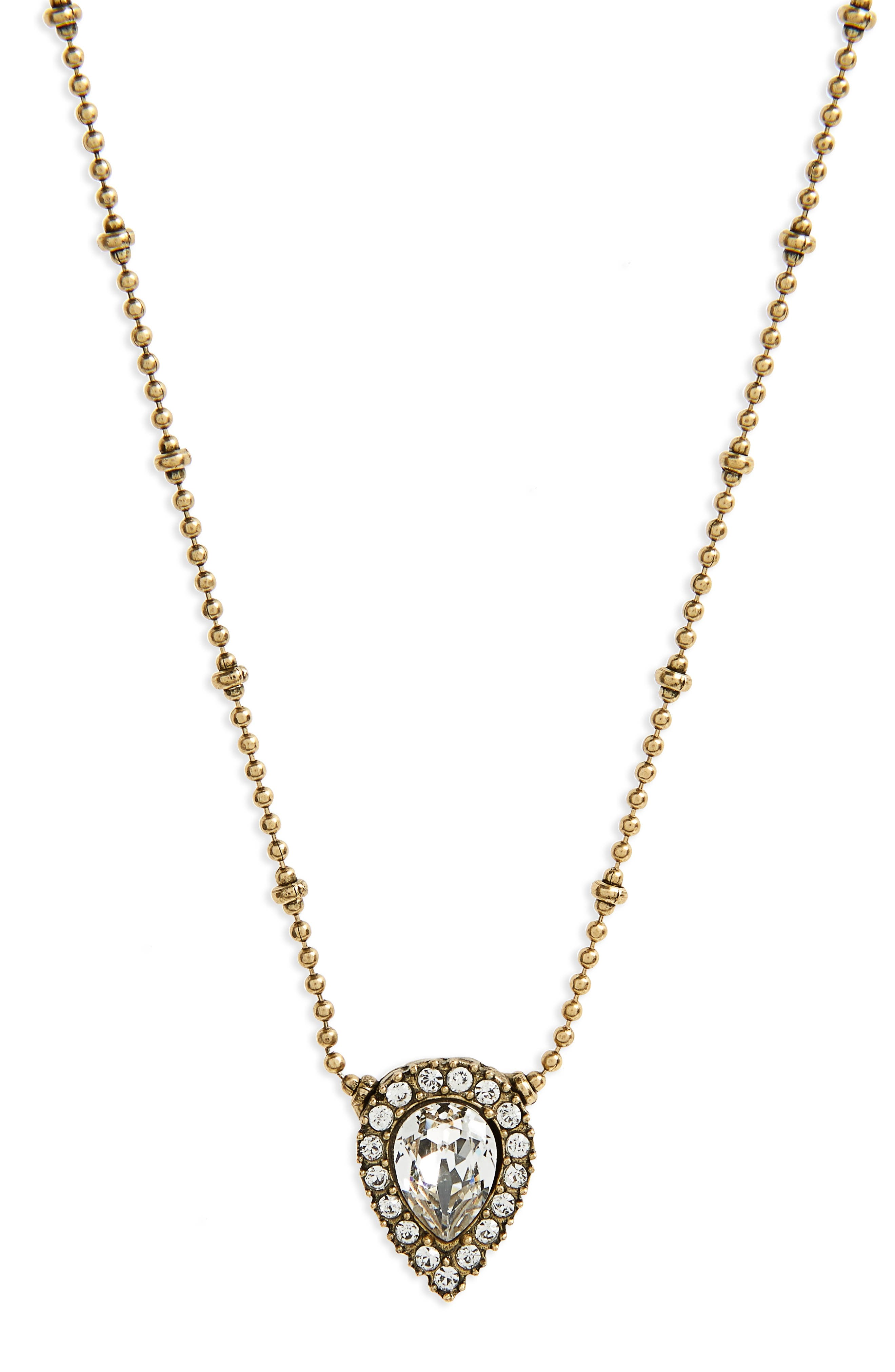 Loren Hope Jamie Pendant Necklace