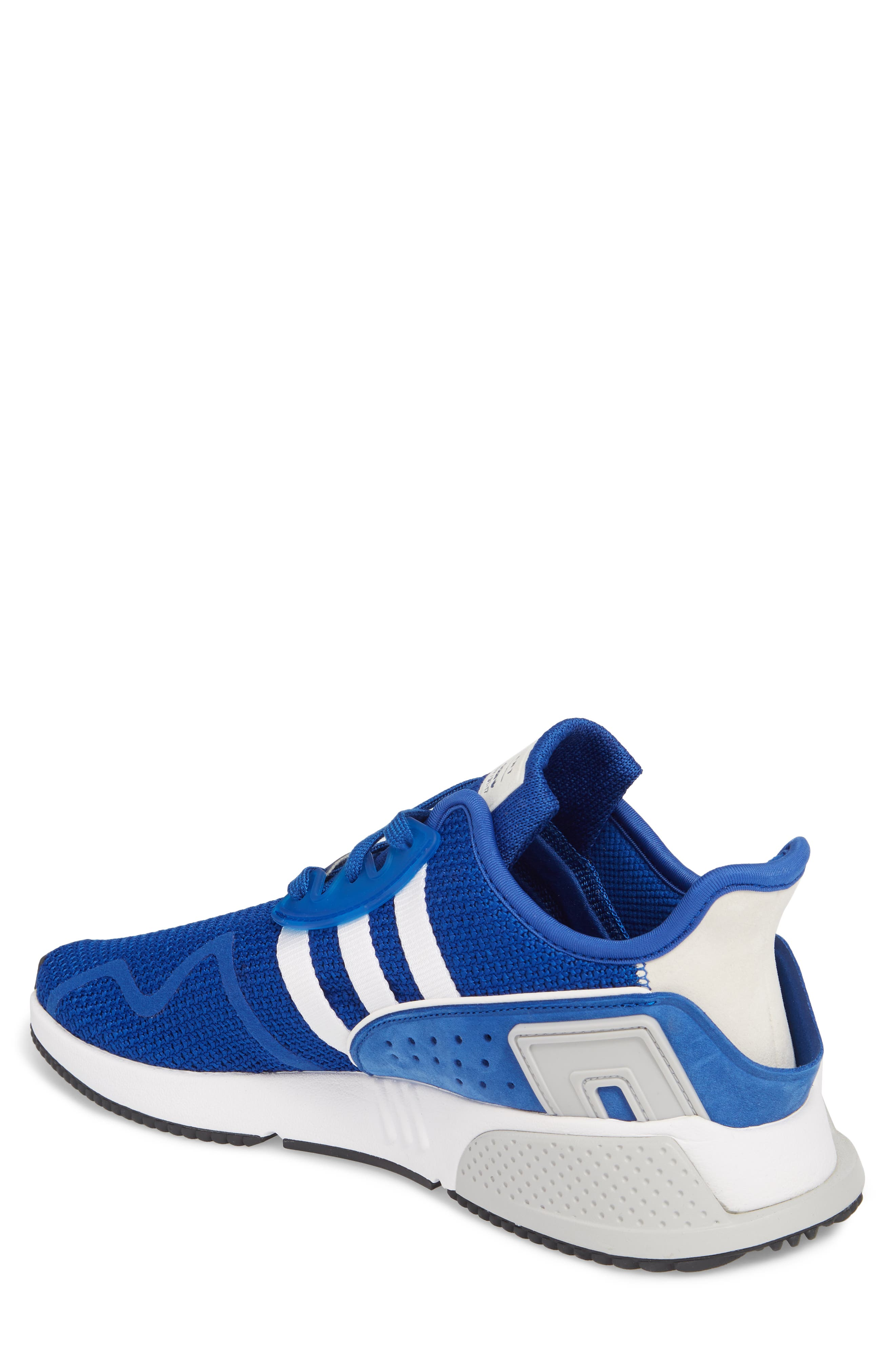 EQT Cushion ADV Sneaker,                             Alternate thumbnail 2, color,                             Royal/ Crystal White