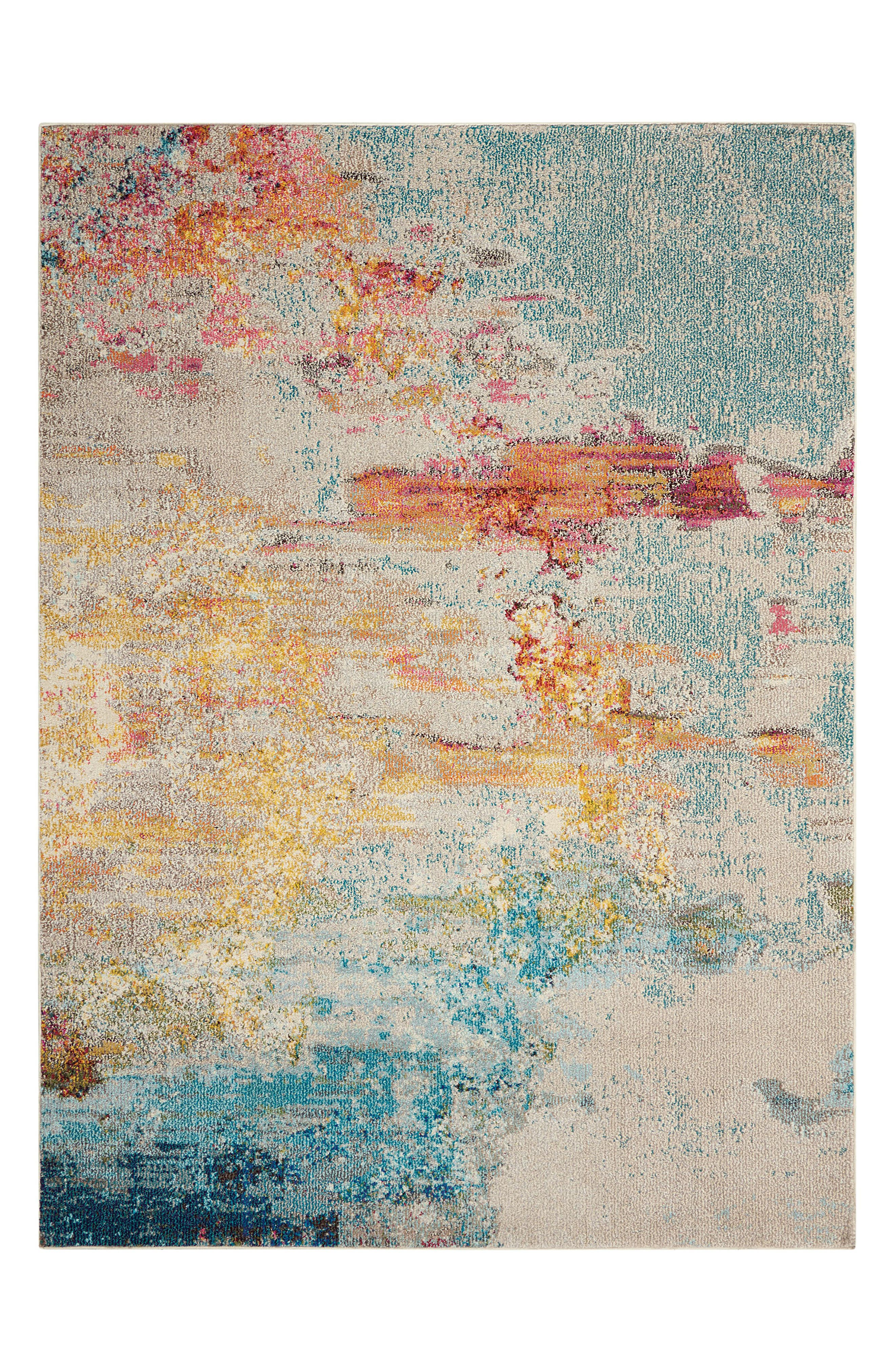 Alternate Image 1 Selected - Nourison Celestial Rug