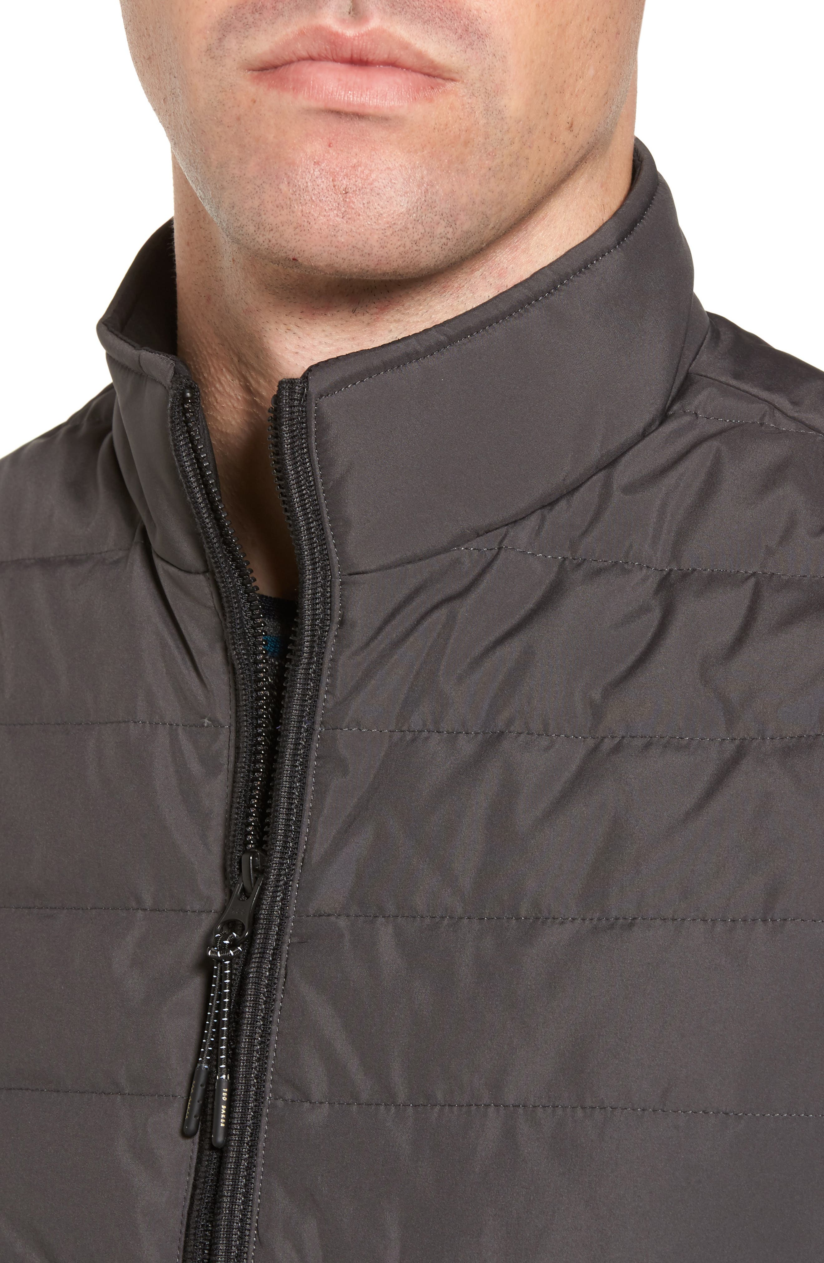 Alternate Image 4  - Ted Baker London Jozeph Quilted Down Vest