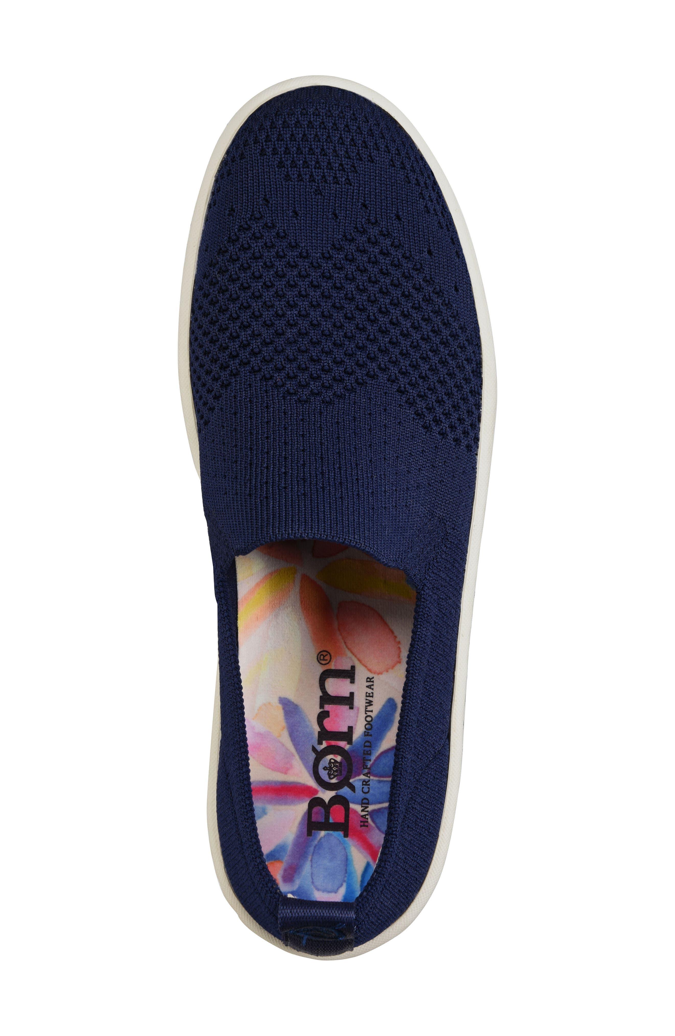 Alternate Image 5  - Børn Sun Slip-On Sneaker (Women)