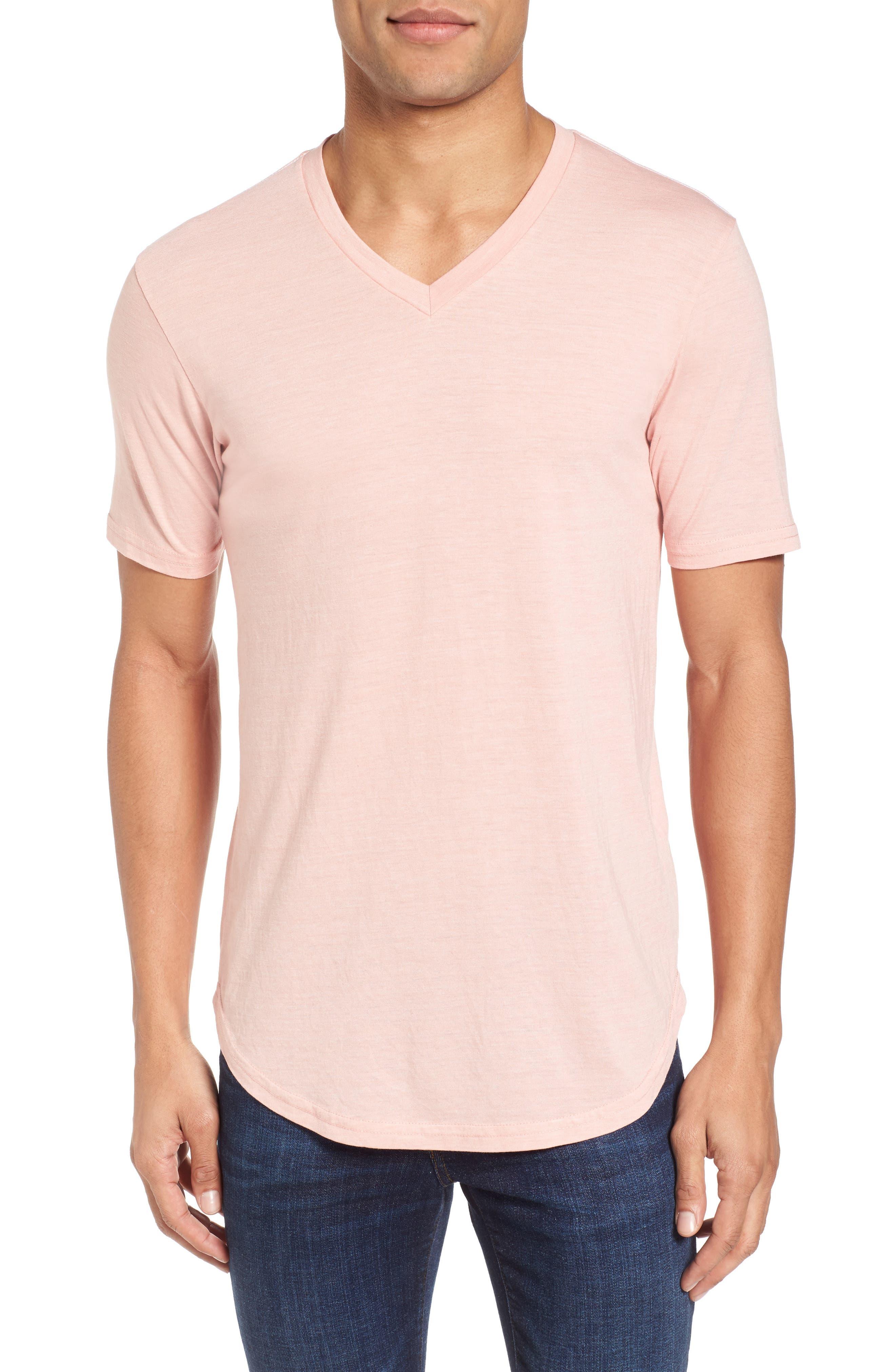 Goodlife V-Neck T-Shirt