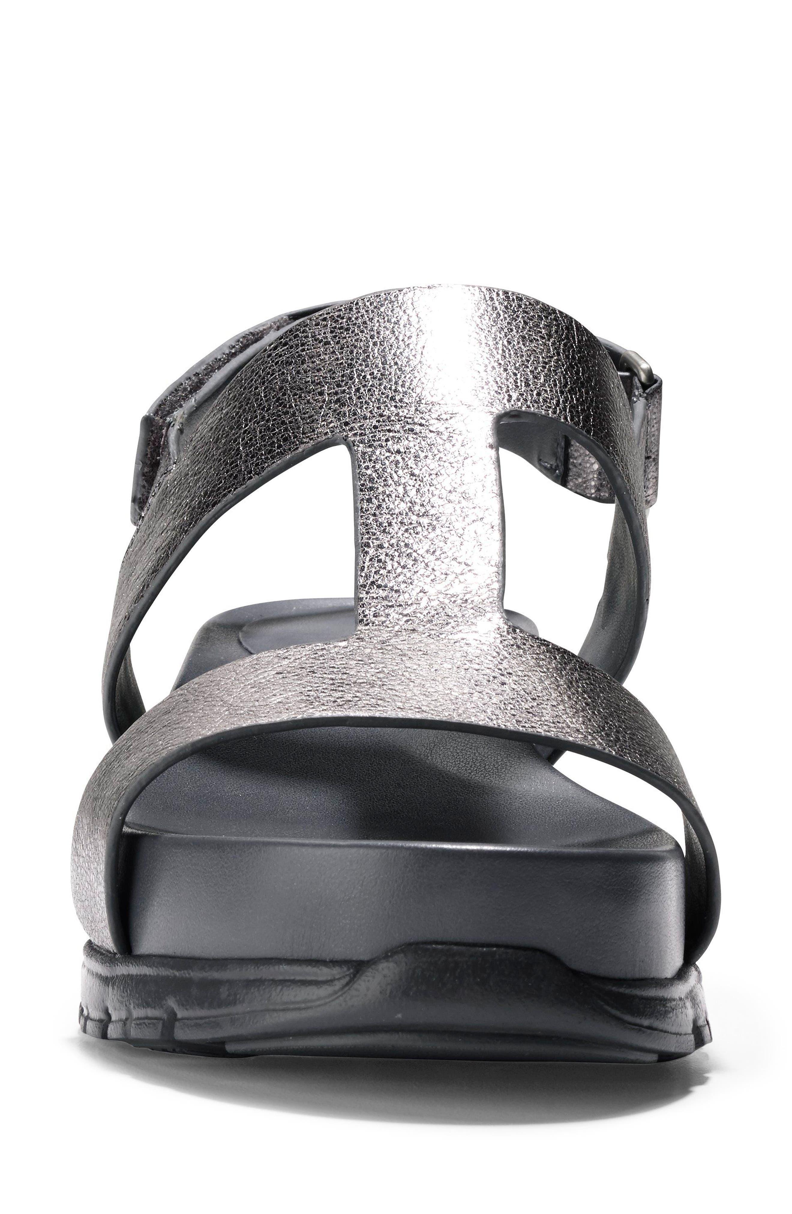 Alternate Image 4  - Cole Haan ZeroGrand T-Strap Sandal (Women)