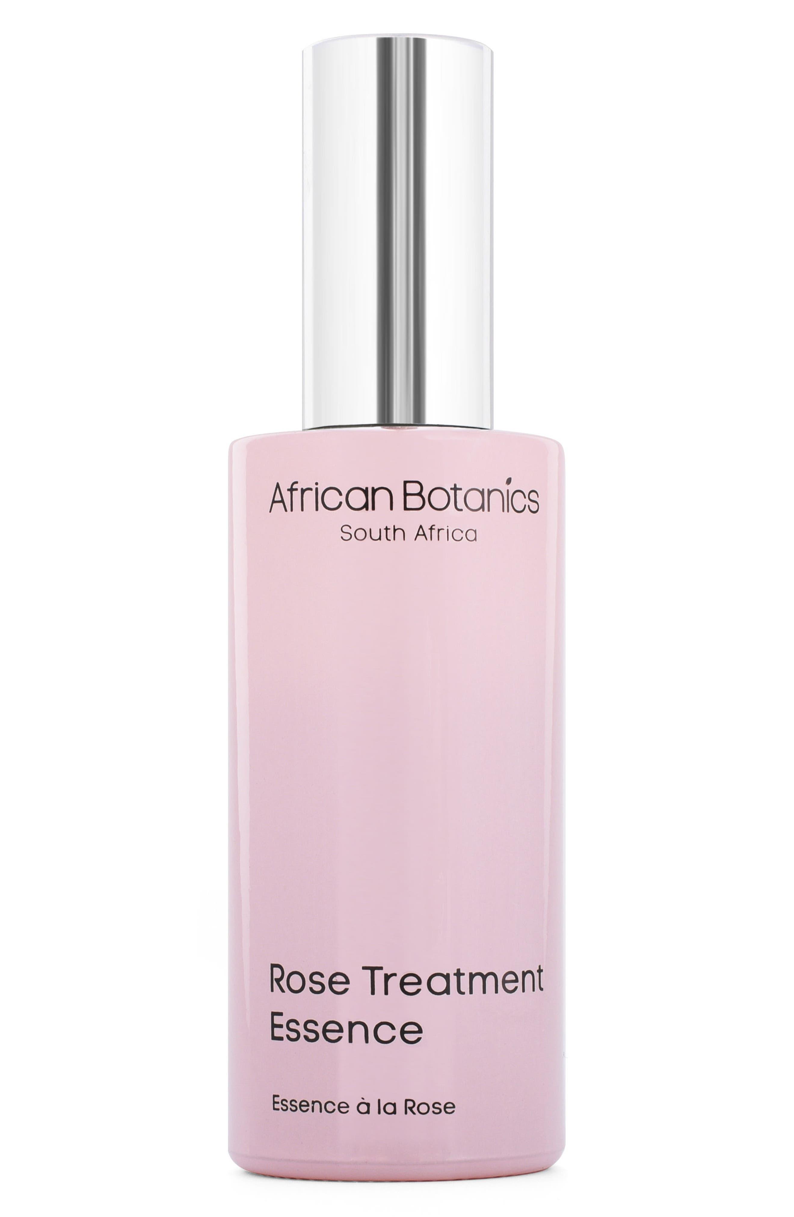 African Botanics Rose Treatment Essence