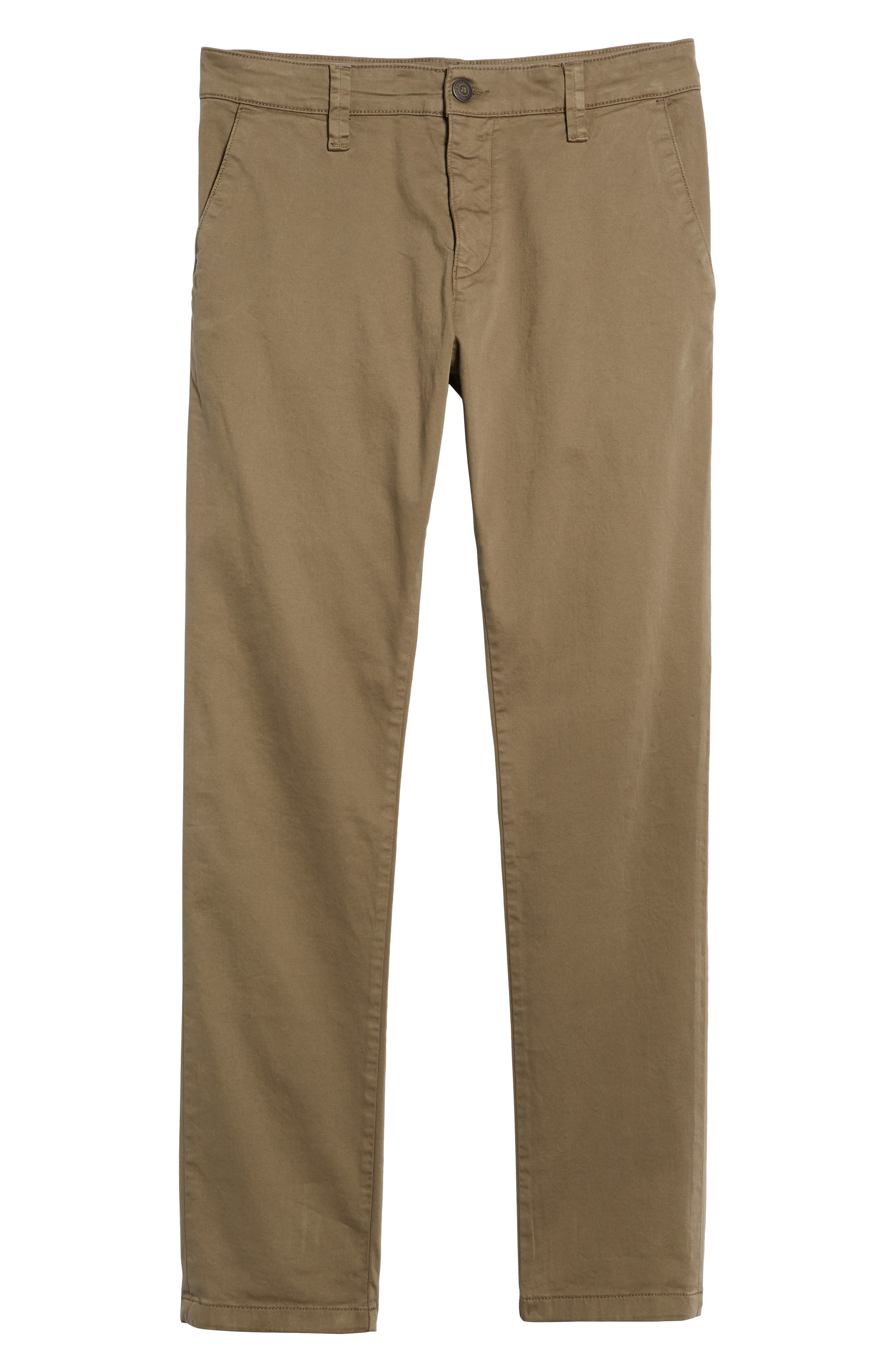 Alternate Image 6  - Mavi Jeans Johnny Twill Pants