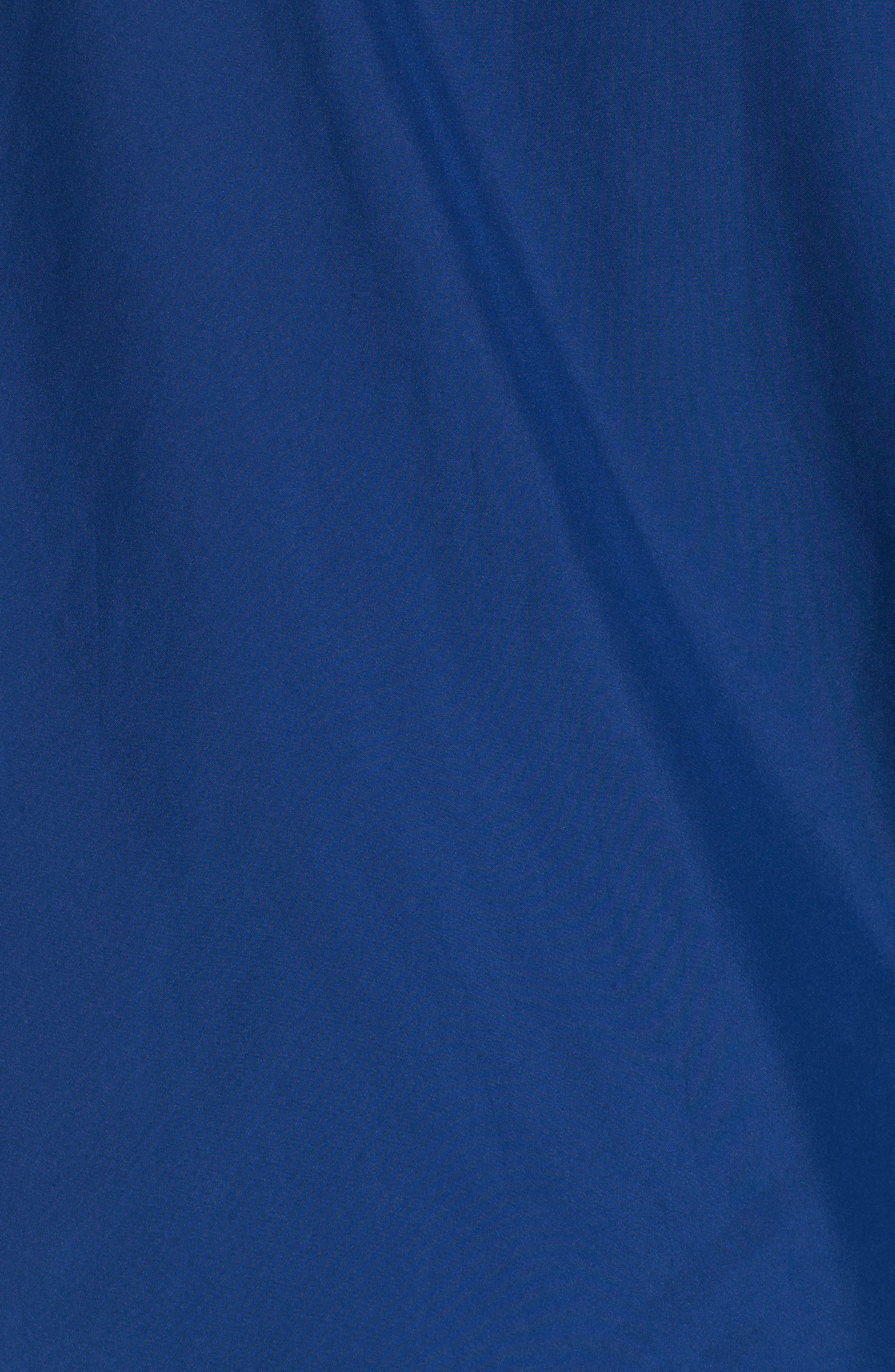 Atlantic Gore-Tex<sup>®</sup> Hooded Coat,                             Alternate thumbnail 5, color,                             Active Blue Ace